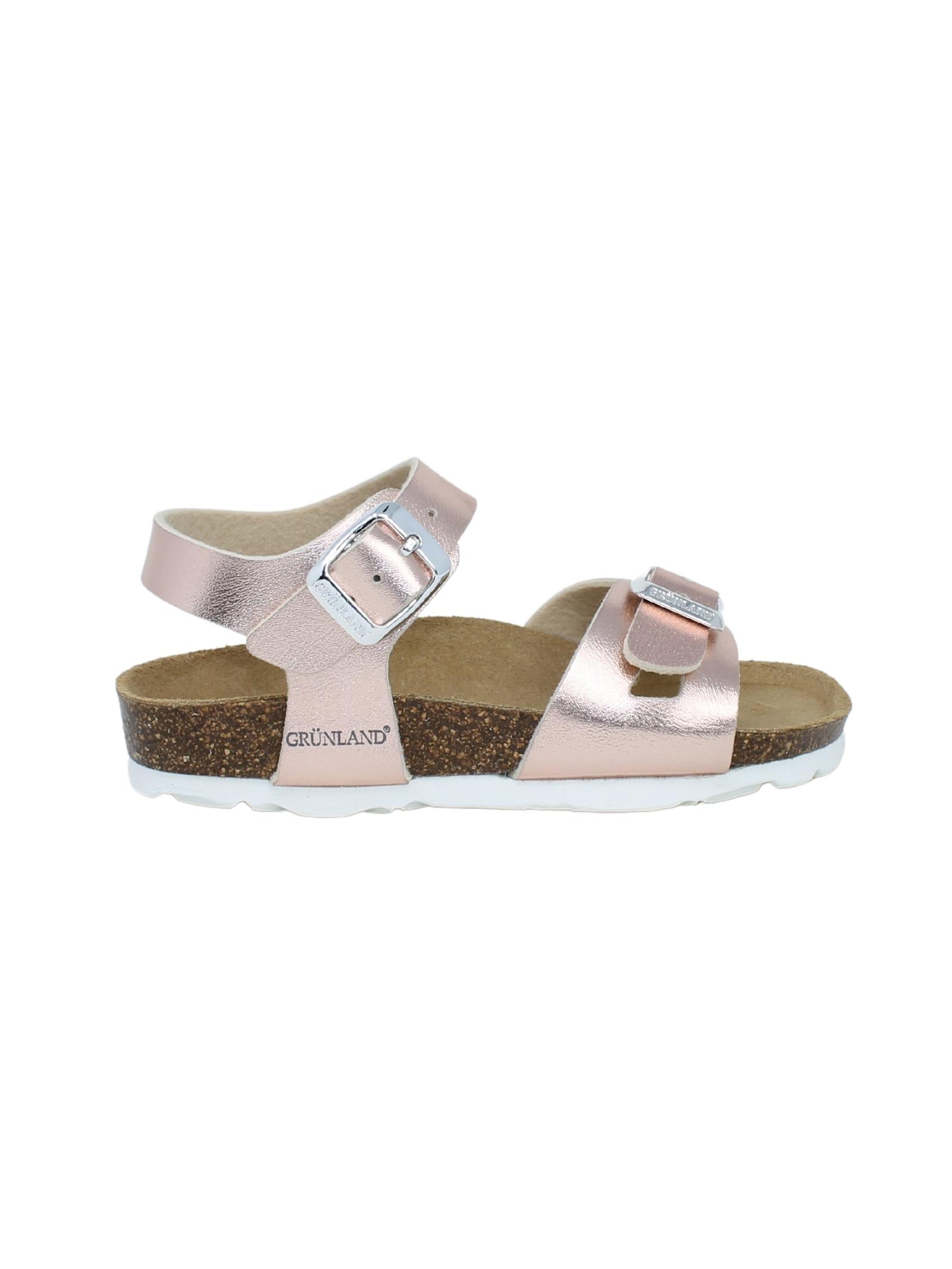 GRUNLAND JUNIOR | Sandals | 0646CIPRIA