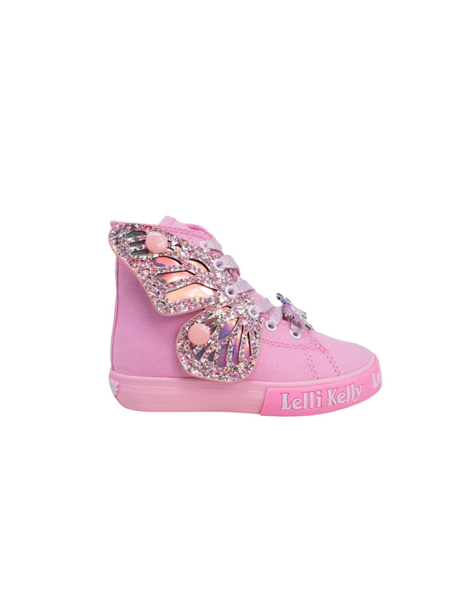 Converse Butterfly Unicorno LELLI KELLY | Sneakers | LK1330ROSA