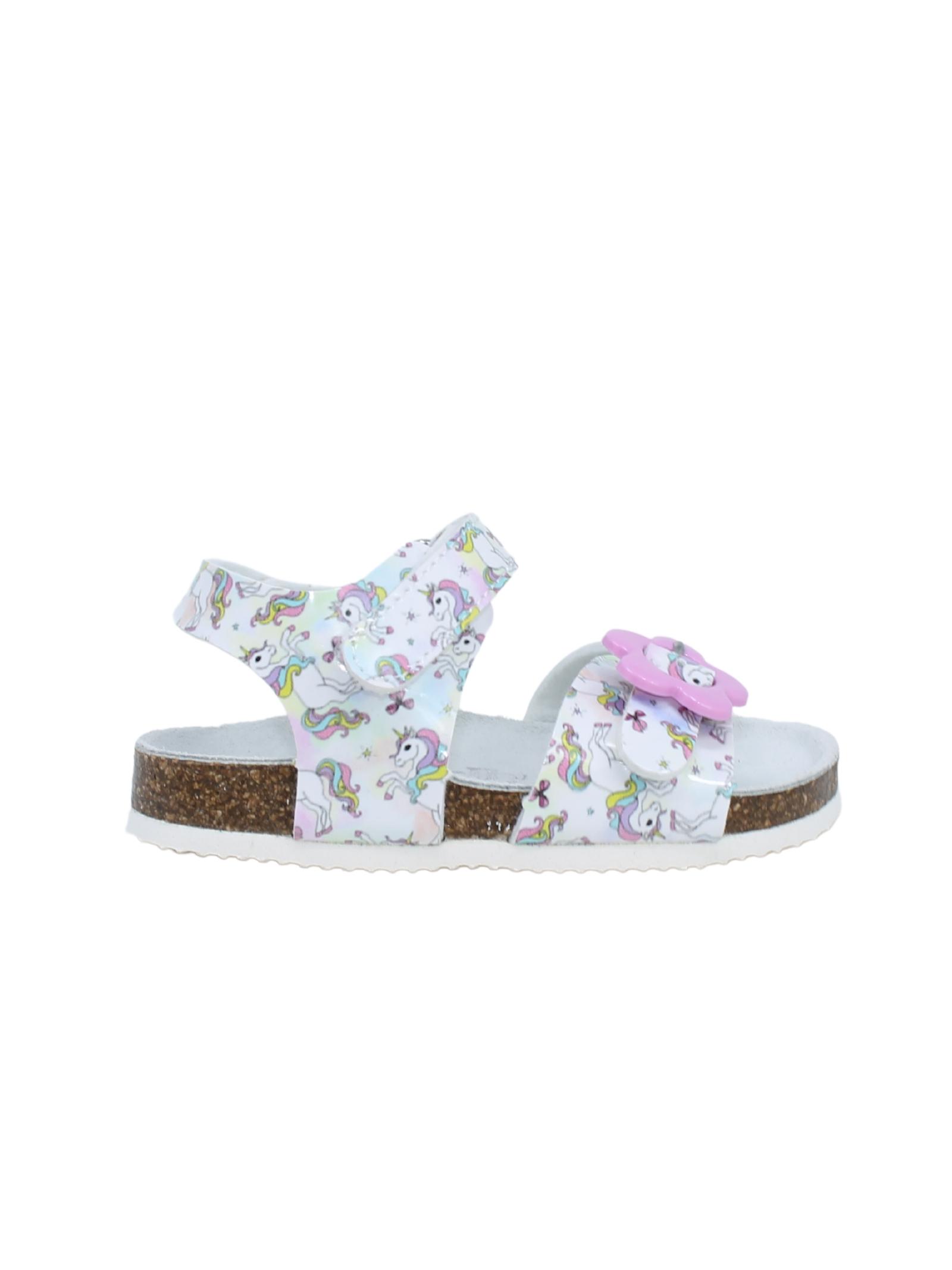Sandalo White Unicorno LELLI KELLY | Sandali | LK4577UNICORNO