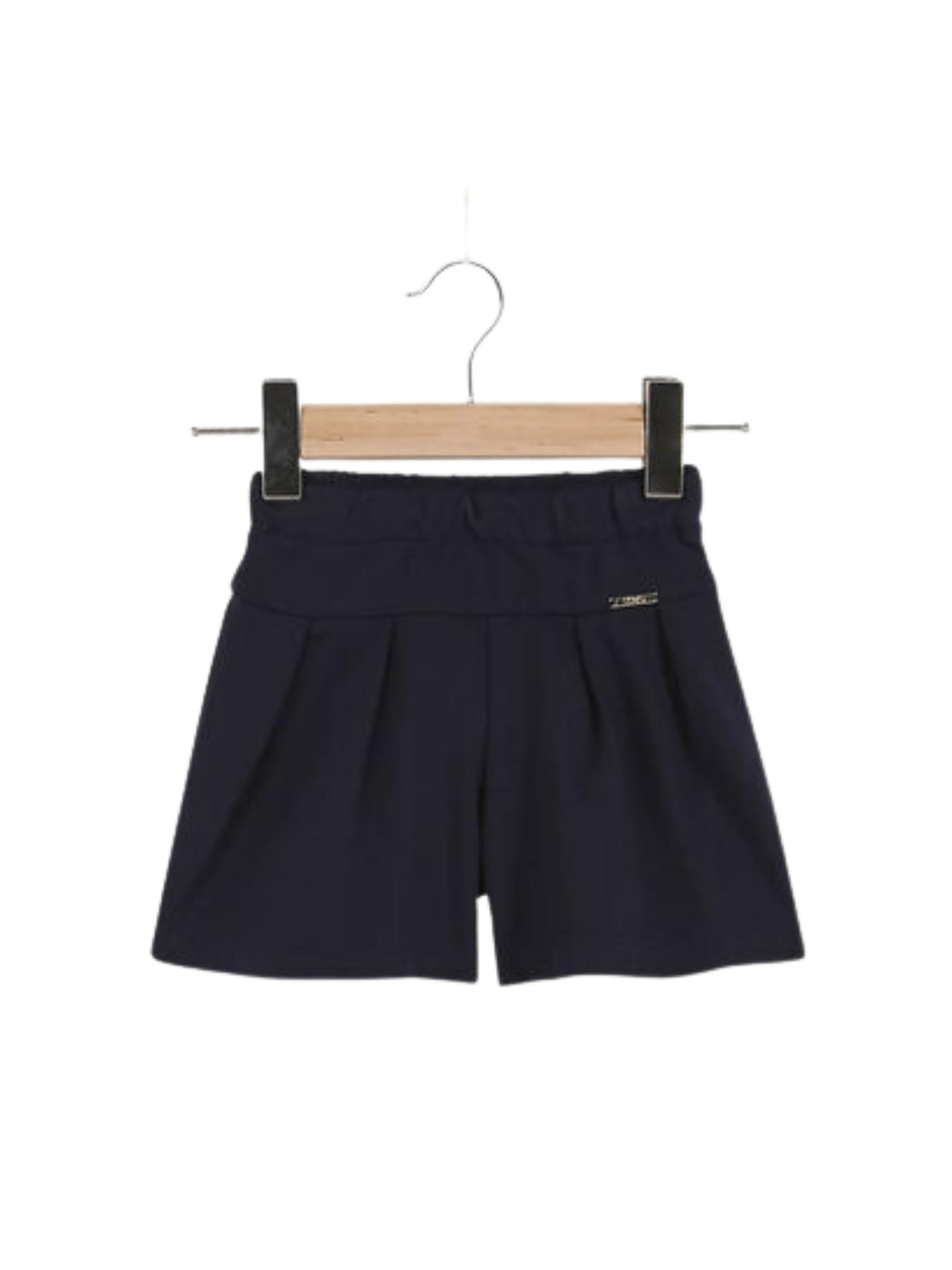 Shorts Bambina Midnight LIU-JO JUNIOR | Shorts | KA1017J586390013