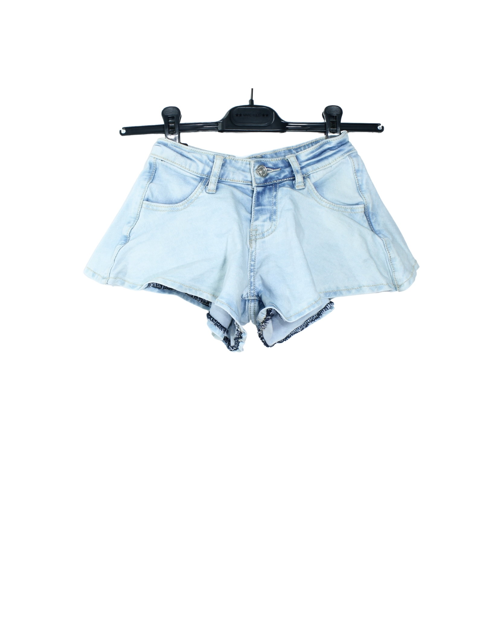 Short Bambina Jeans MARC ELLIS NEW YORK KIDS | Shorts | JMEJSO8460DENIM