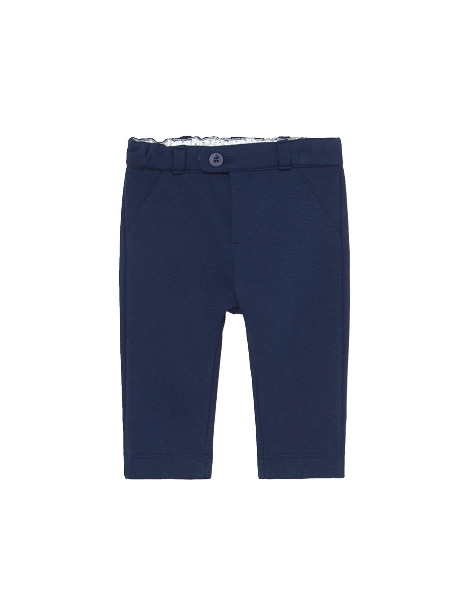 Pantalone Elegant MAYORAL NEWBORN | Pantaloni | 1570045