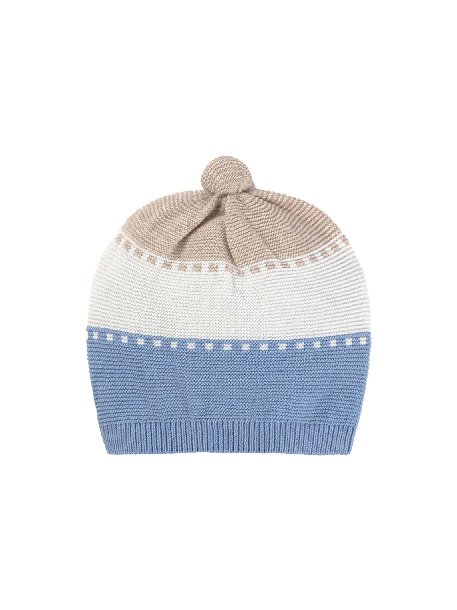 Cappello Pom Pon MAYORAL NEWBORN | Cappelli | 9371060