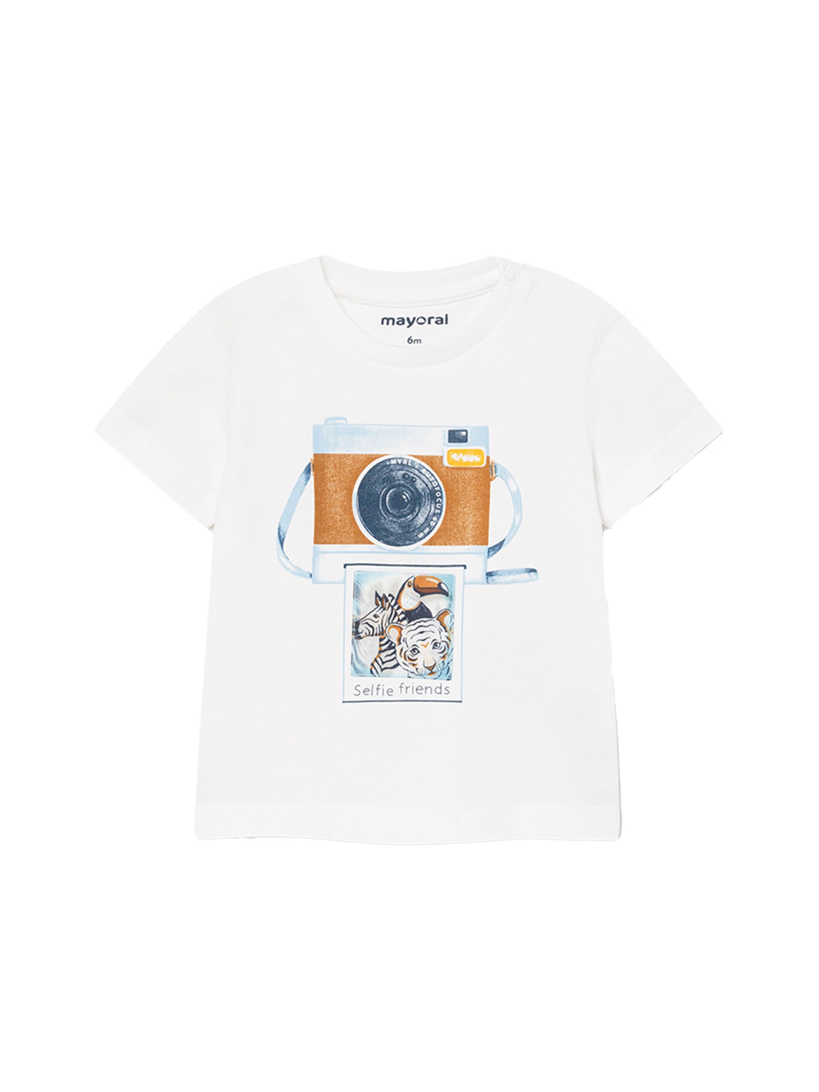 T-shirt Binocolo Baby MAYORAL | T-shirt | 1003059