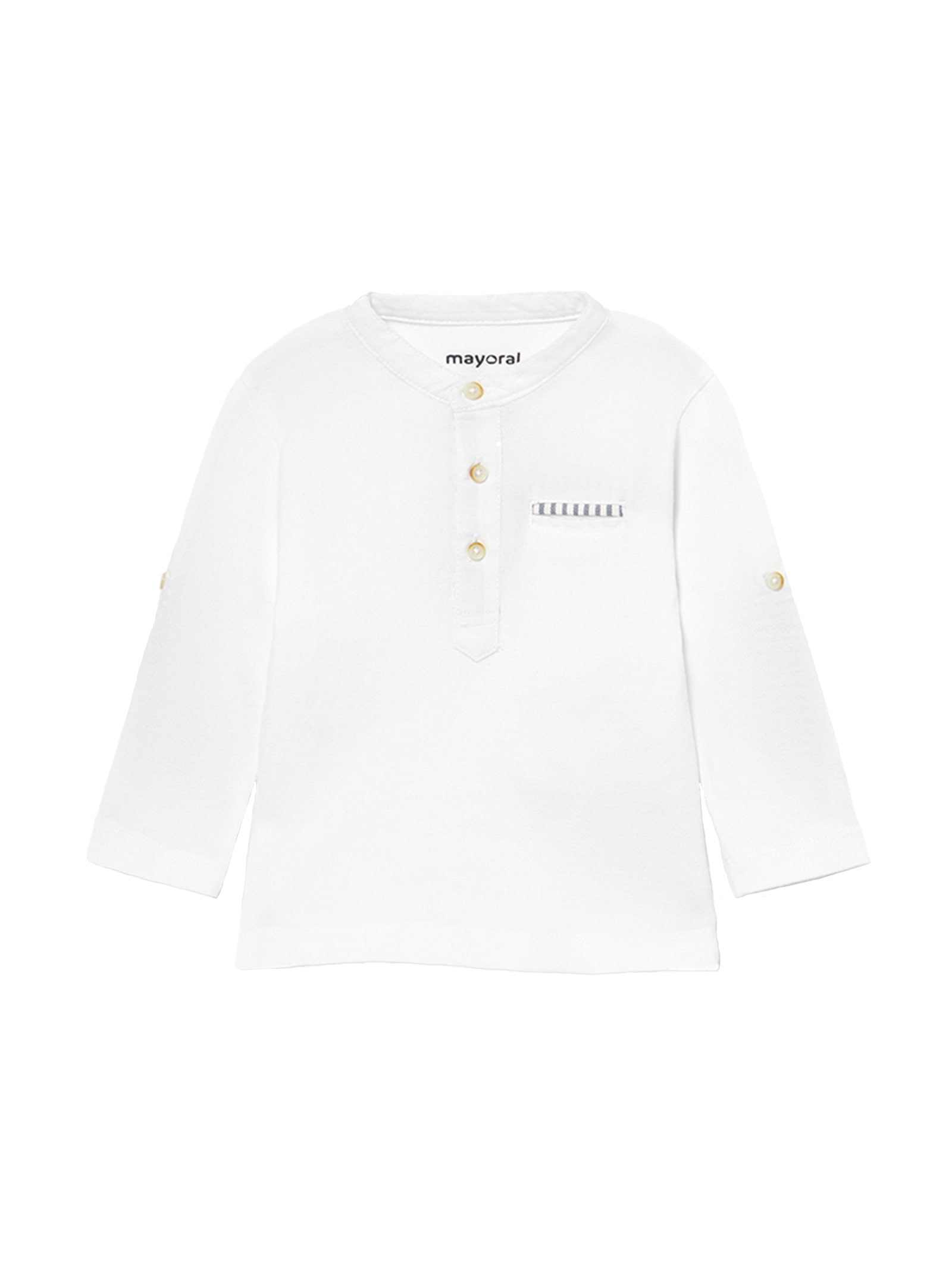 Maglia Coreana MAYORAL | T-shirt | 1016091