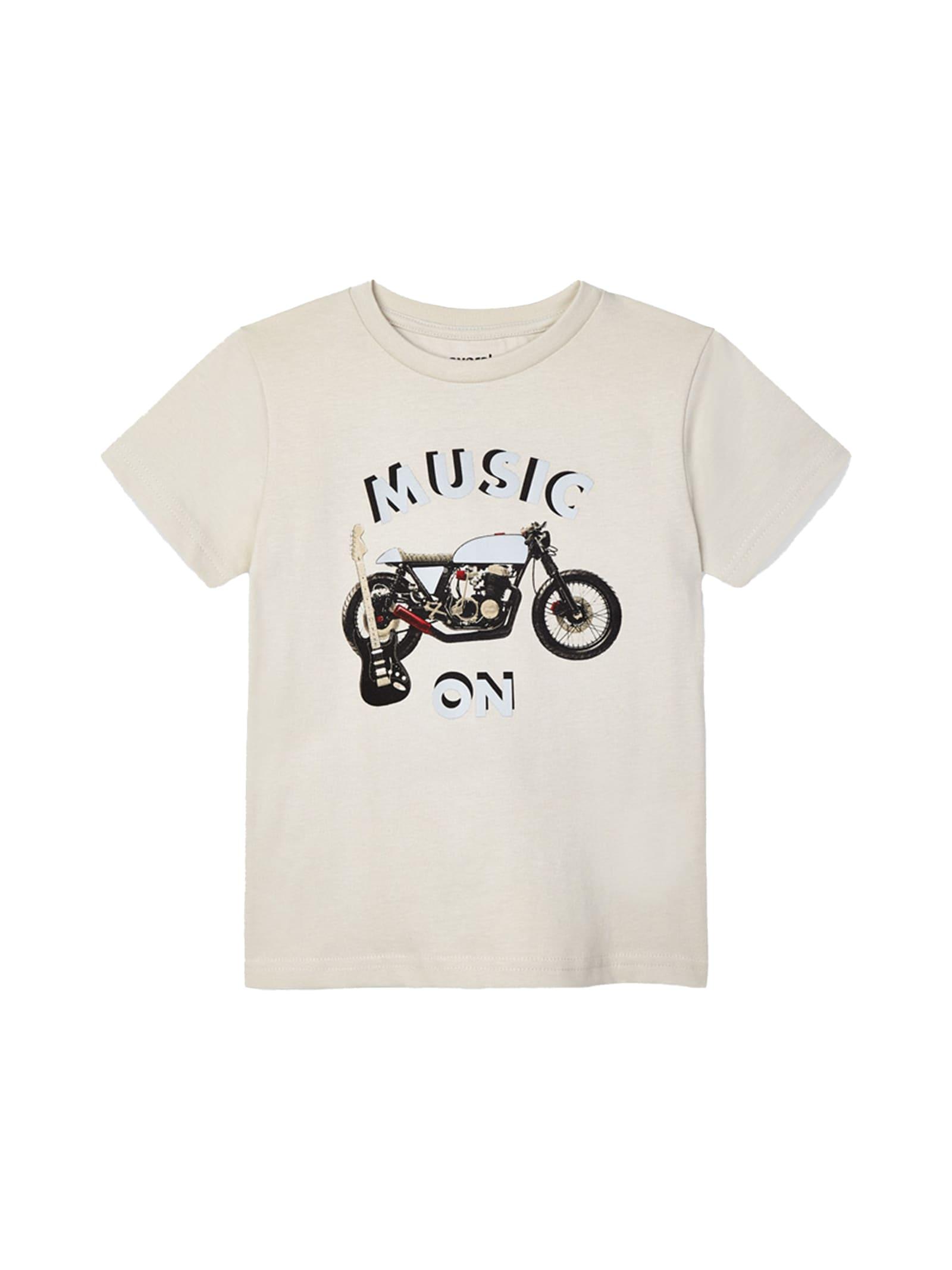 T-shirt Moto MAYORAL | T-shirt | 3049067