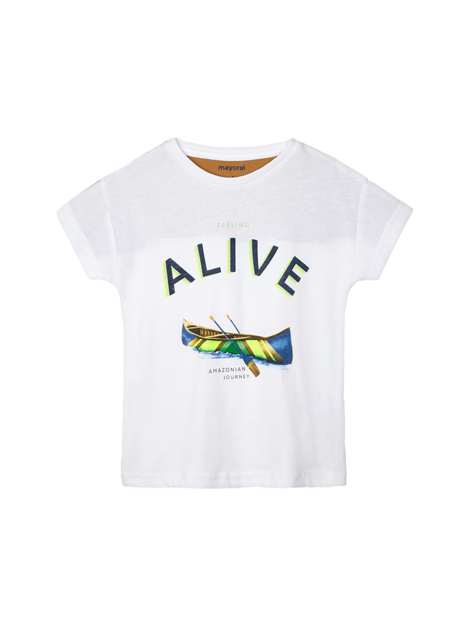 T-shirt Alive MAYORAL | T-shirt | 3052074