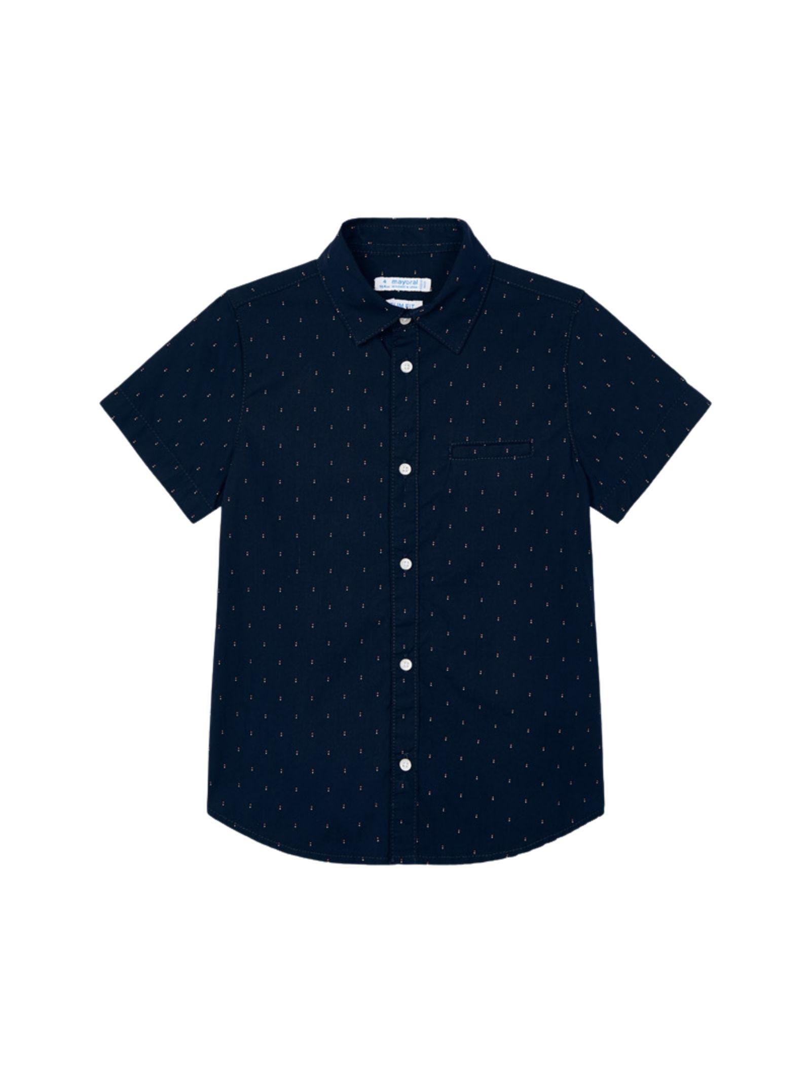 Camicia Pois MAYORAL | Camicie | 3116088