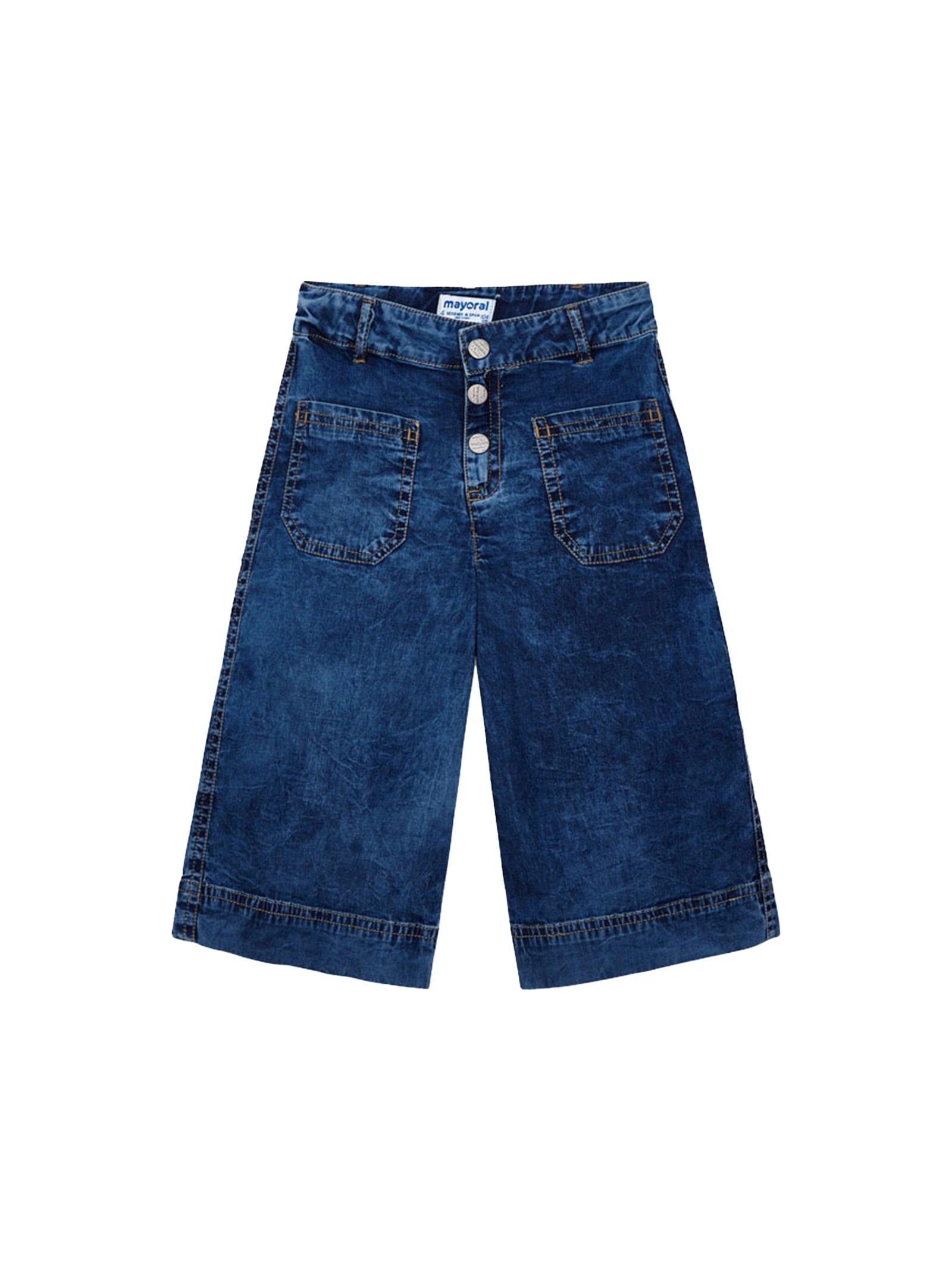 Pantalone Tasche Over MAYORAL   Pantaloni   3556073