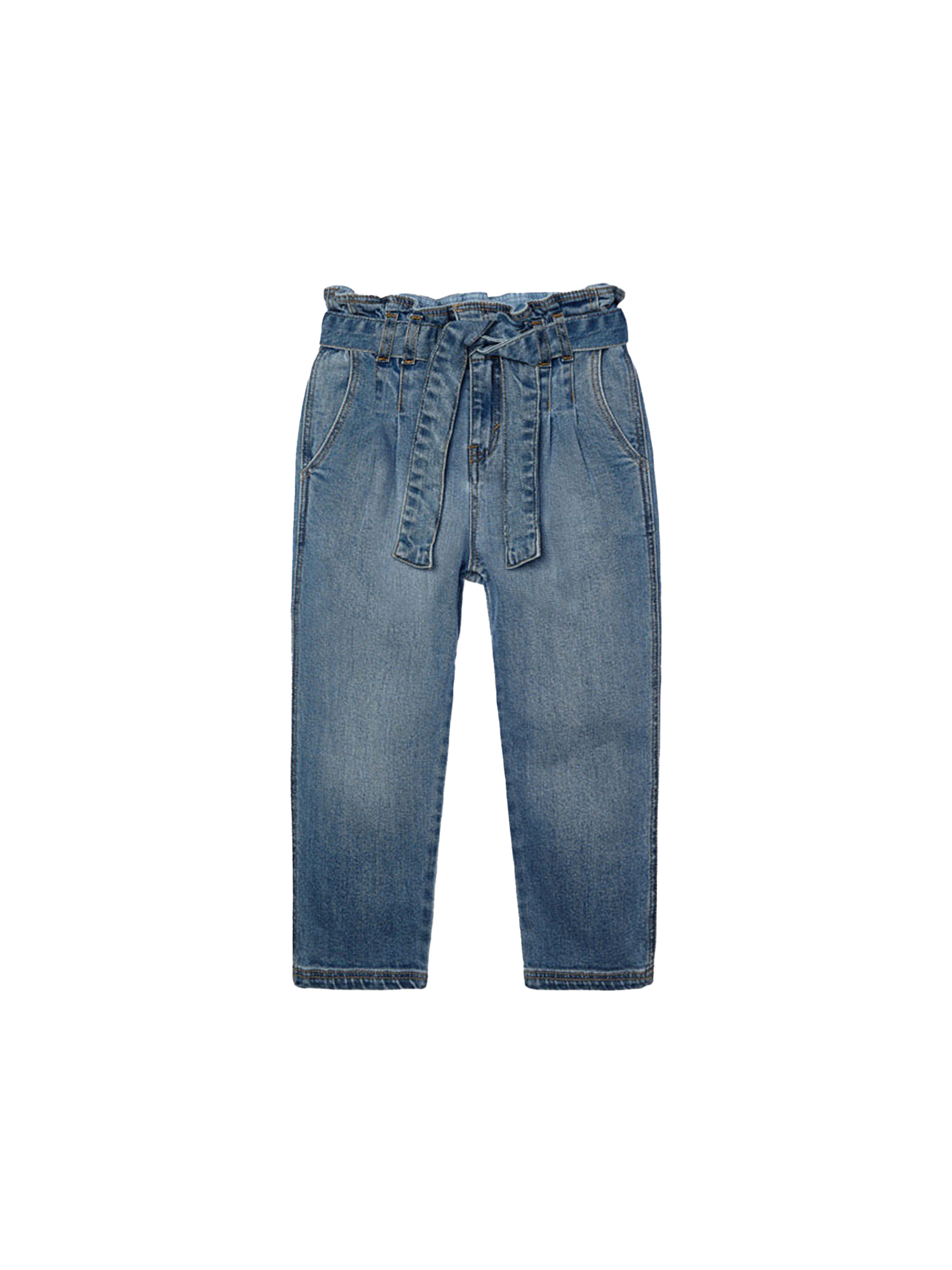 Jeans Fiocco Large MAYORAL | Pantaloni | 3557077