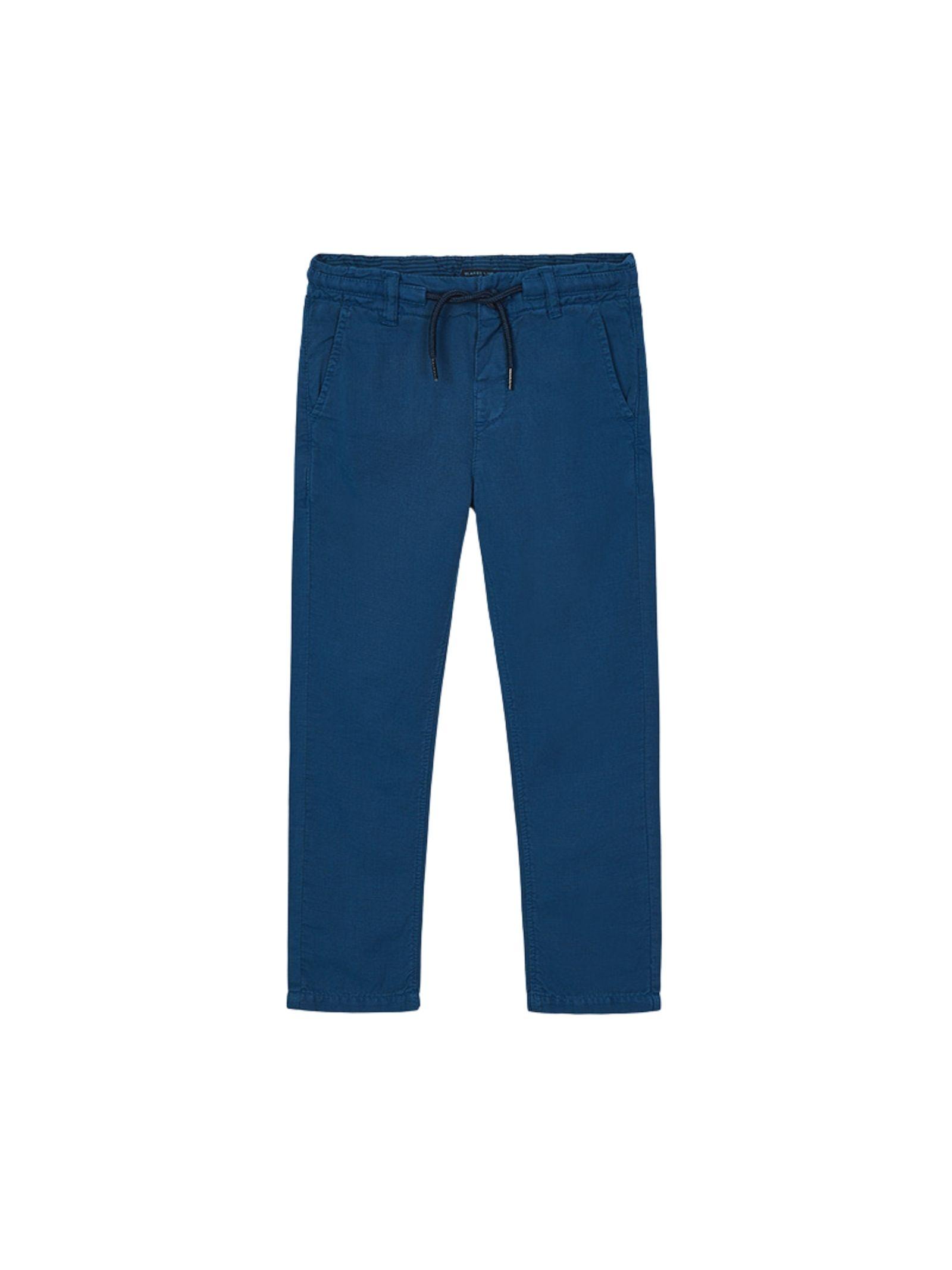 Pantalone Twill Lino MAYORAL | Pantaloni | 3564016