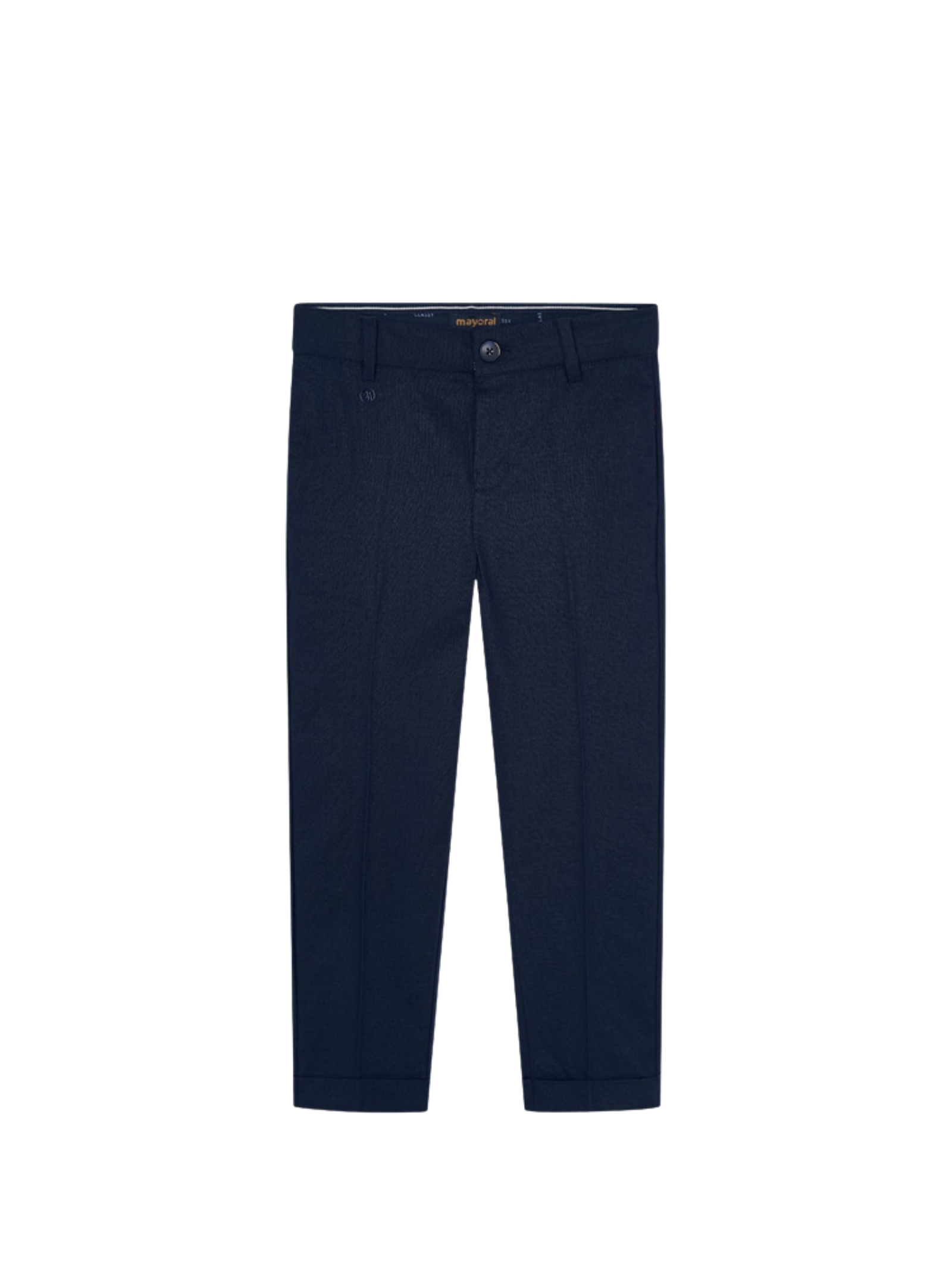 Pantalone Lino Tailoring MAYORAL   Pantaloni   3565042
