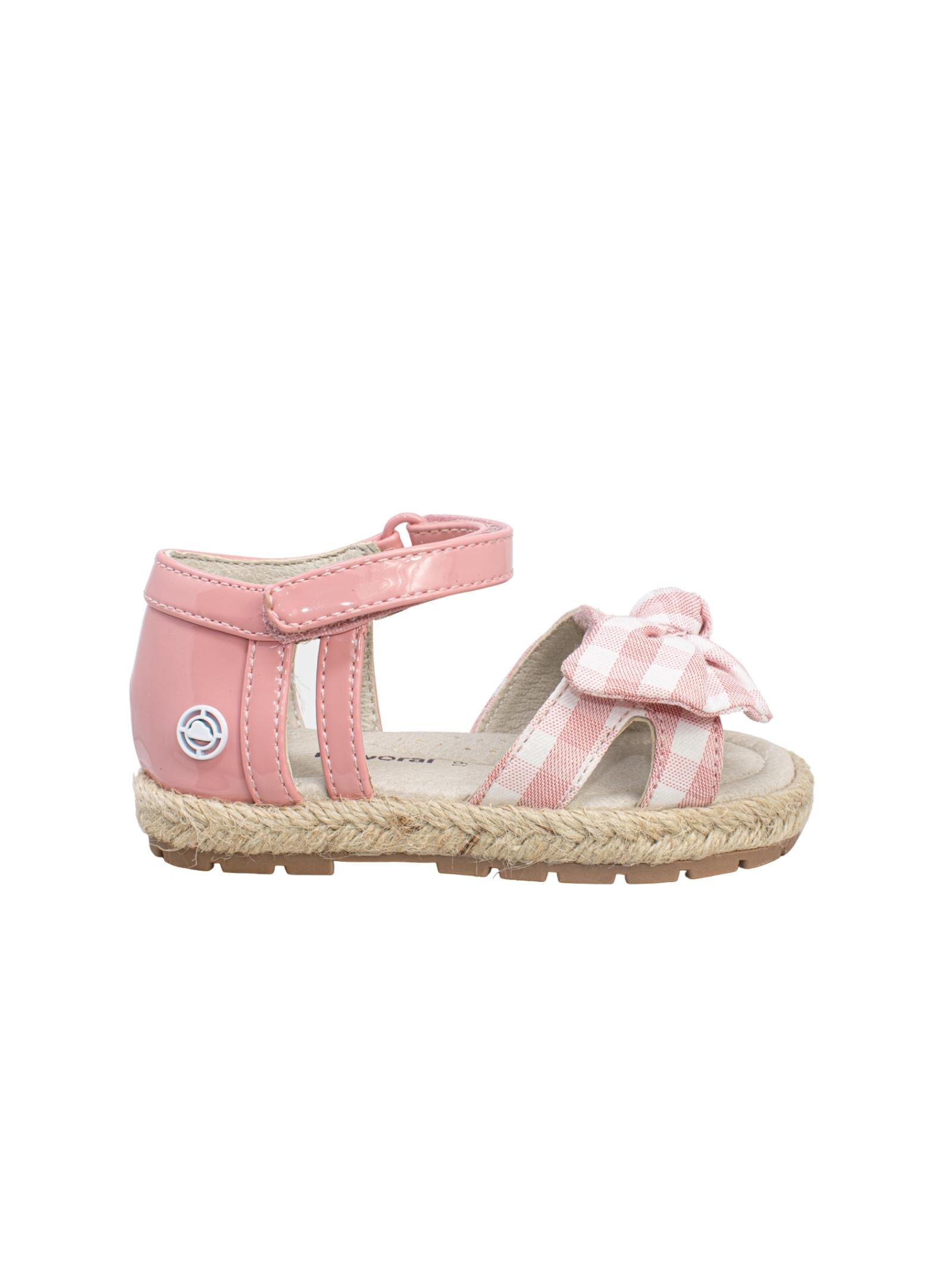 Sandalo Pink Juta MAYORAL | Sandali | 41270034