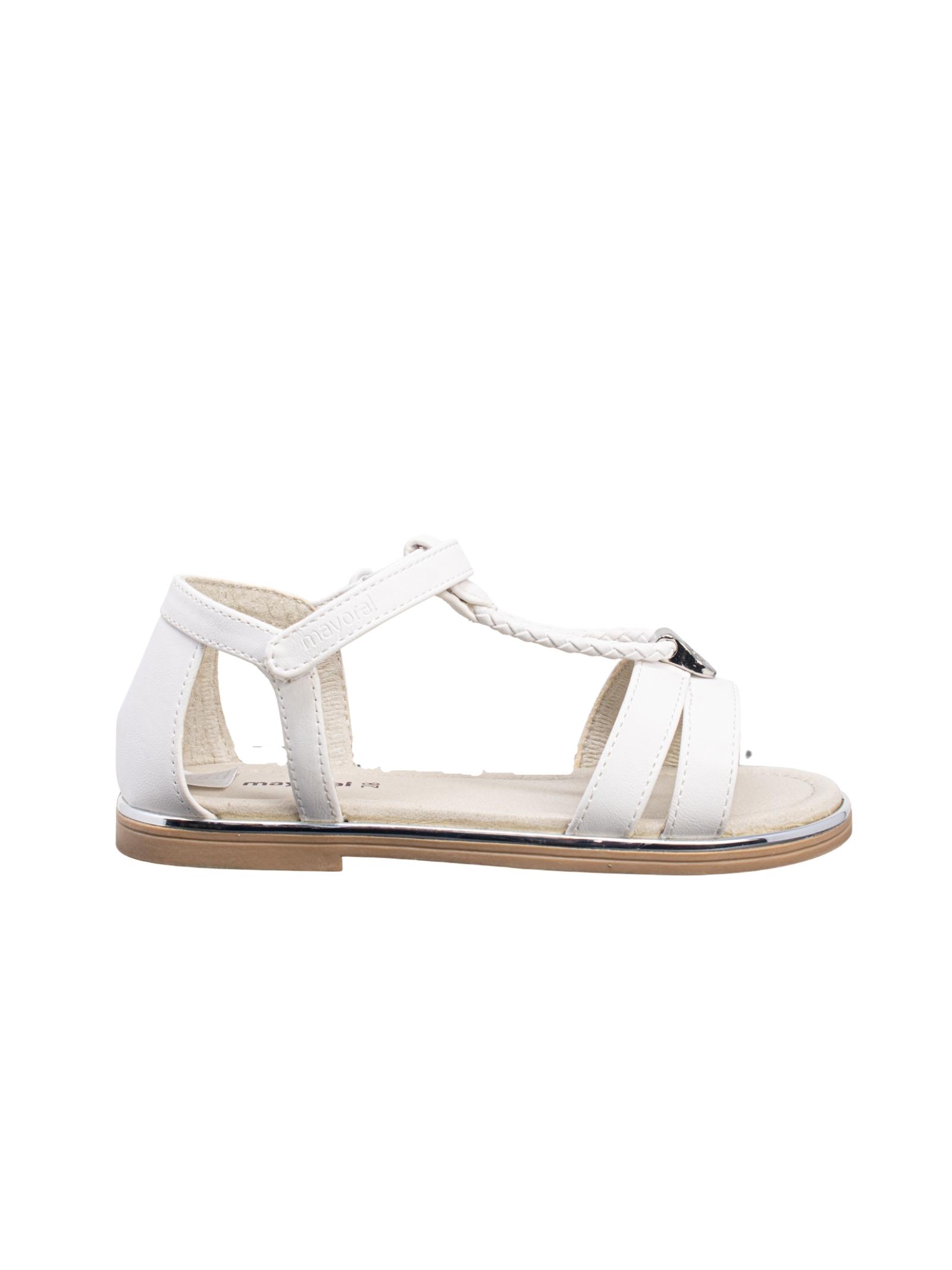 Sandalo Elegant Incrocio MAYORAL | Sandali | 43267024