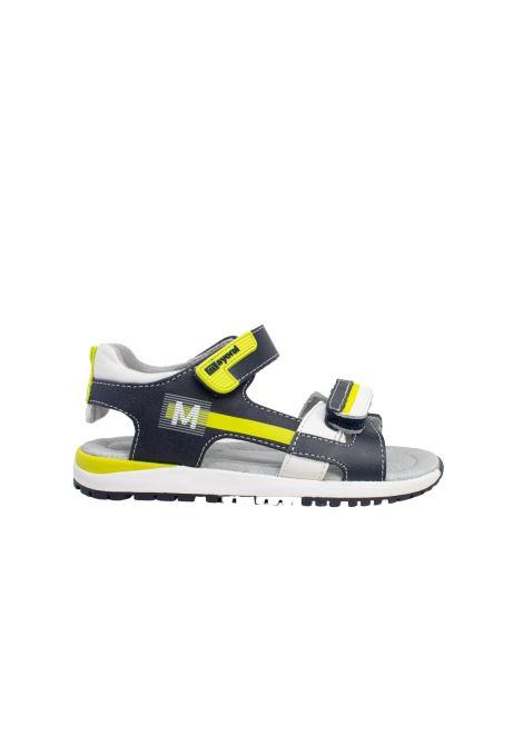 Sandalo Sport Lime MAYORAL | Sandali | 43315053
