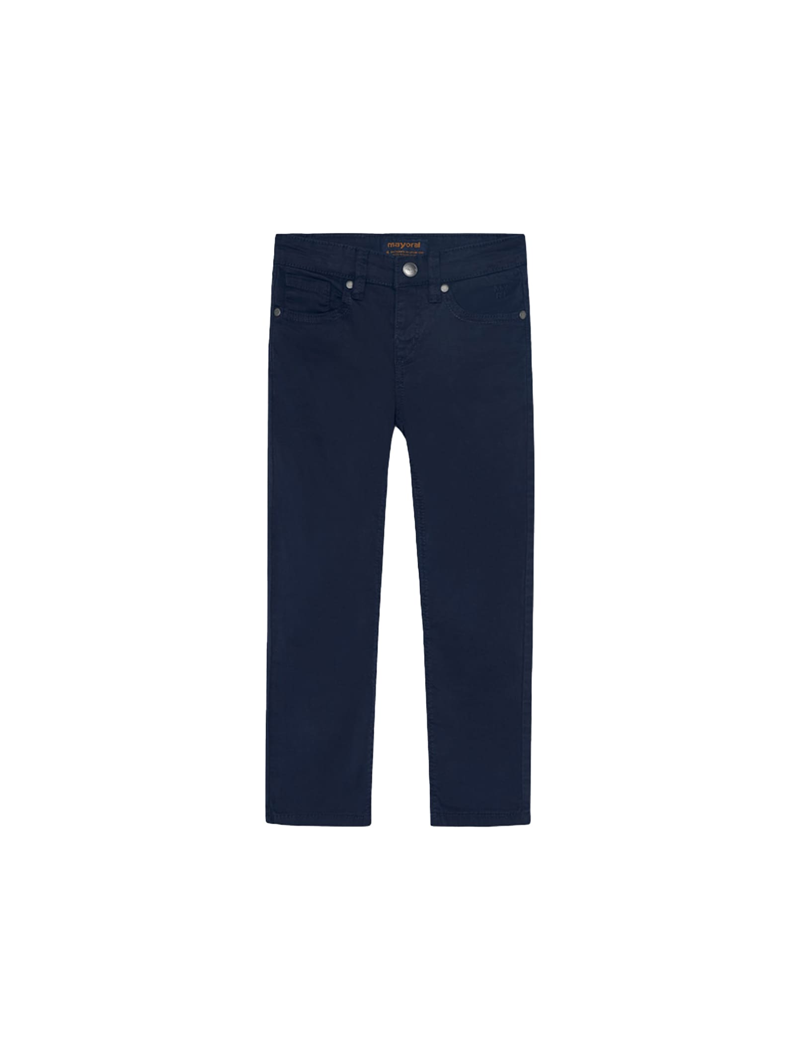 Pantalone Regular MAYORAL | Pantaloni | 509069