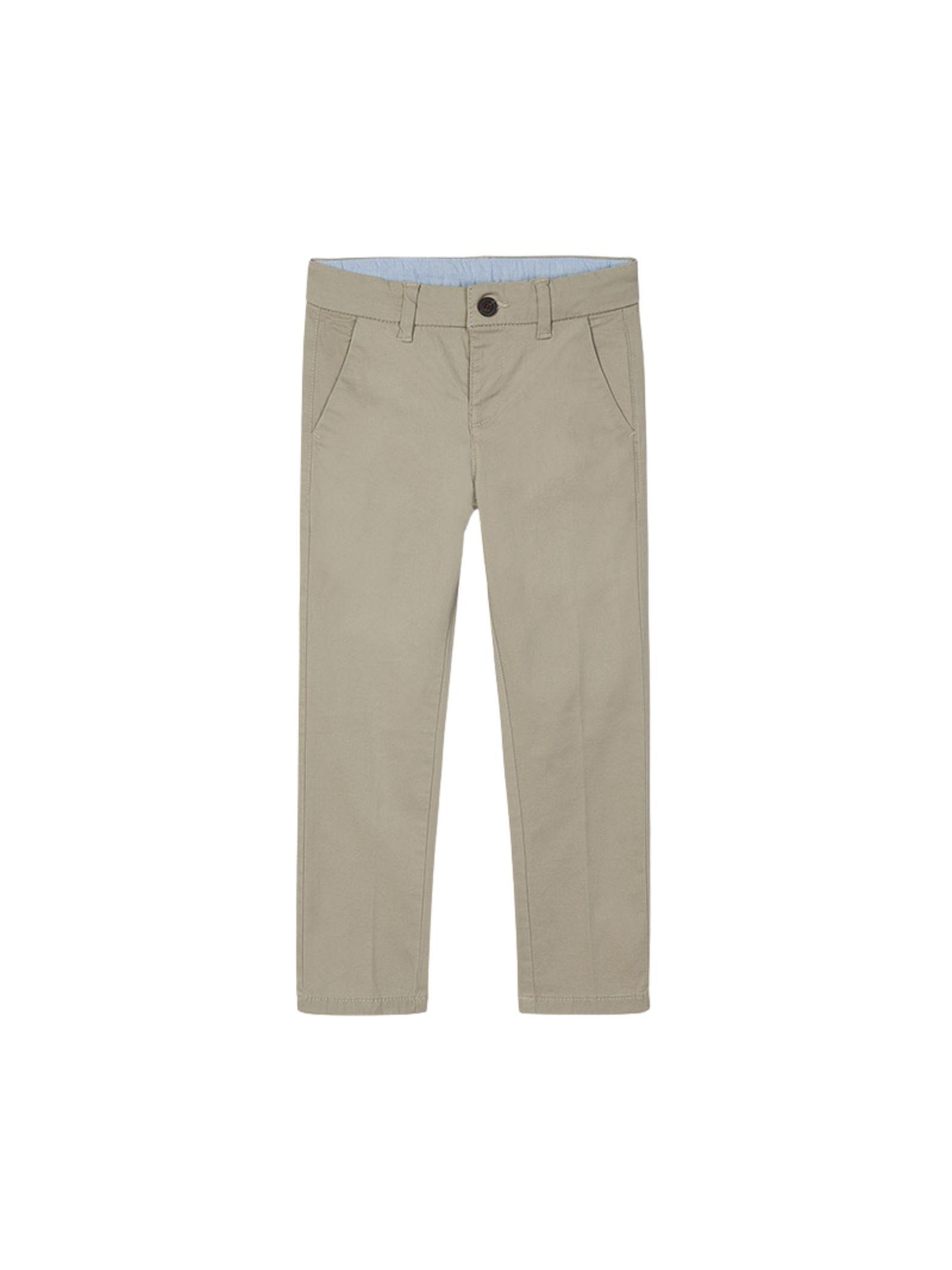 Pantalone Chino Basic MAYORAL | Pantaloni | 512064