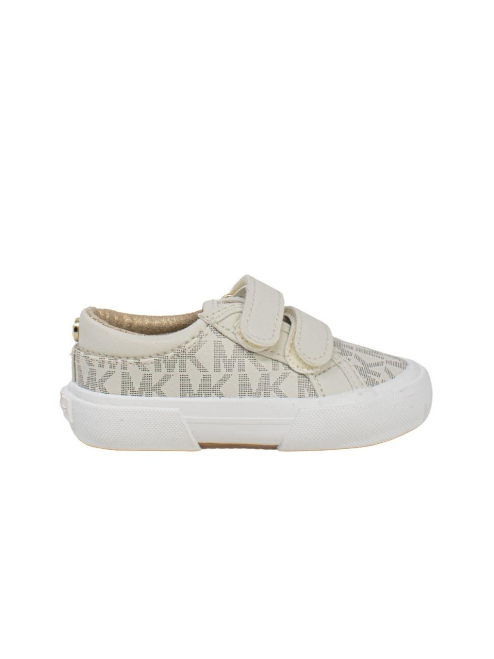MICHAEL KORS JUNIOR | Sneakers | MK100014VANILLA