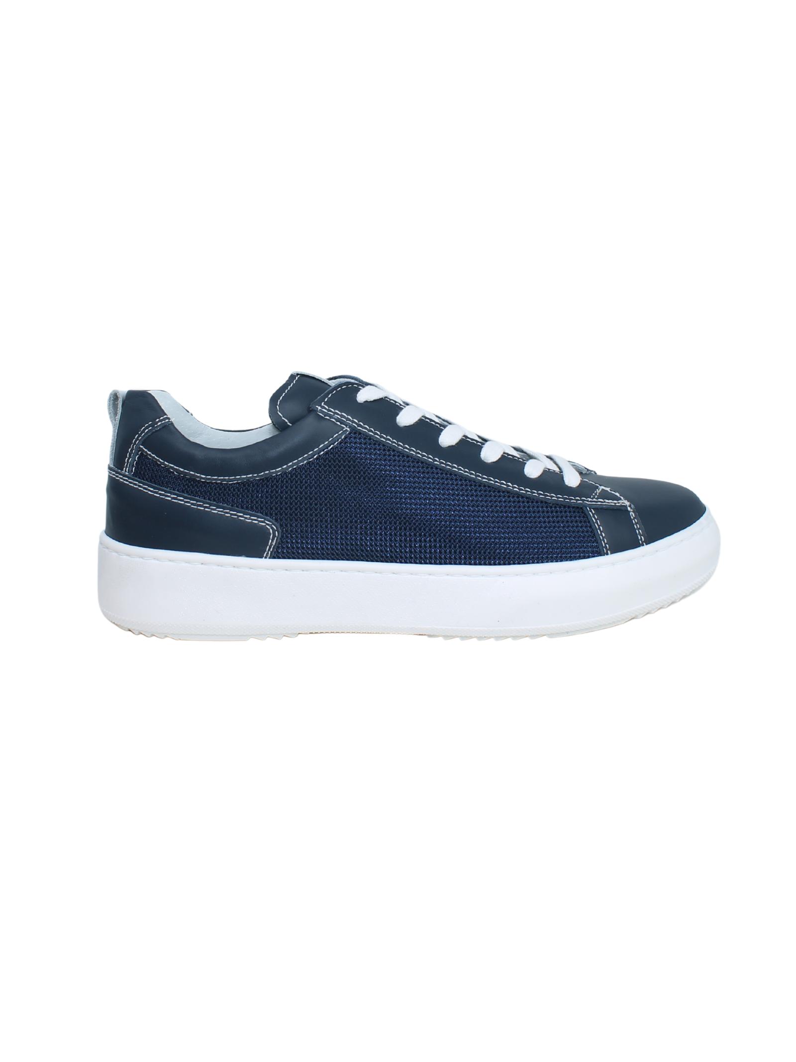 NERO GIARDINI JUNIOR   Sneakers   E033771M207