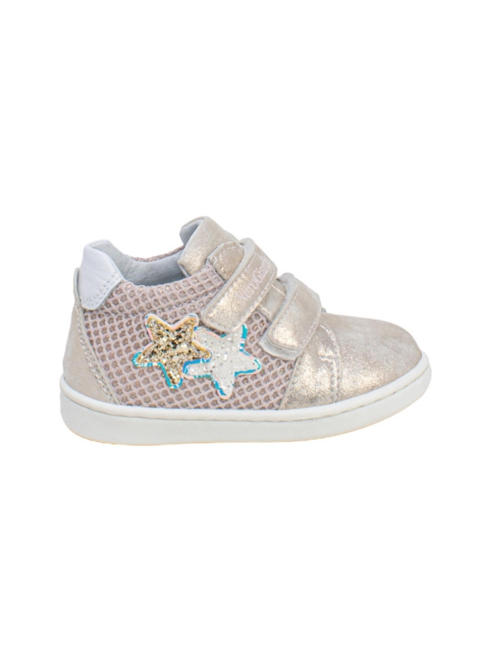 Sneakers Bambina Star NERO GIARDINI JUNIOR | Sneakers | E118211F415