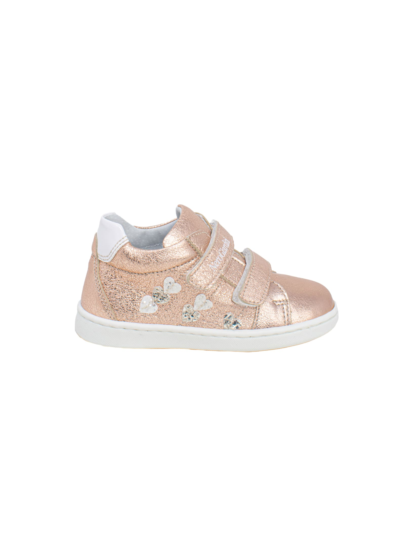 Sneakers Bambina Heart NERO GIARDINI JUNIOR | Sneakers | E118231F660