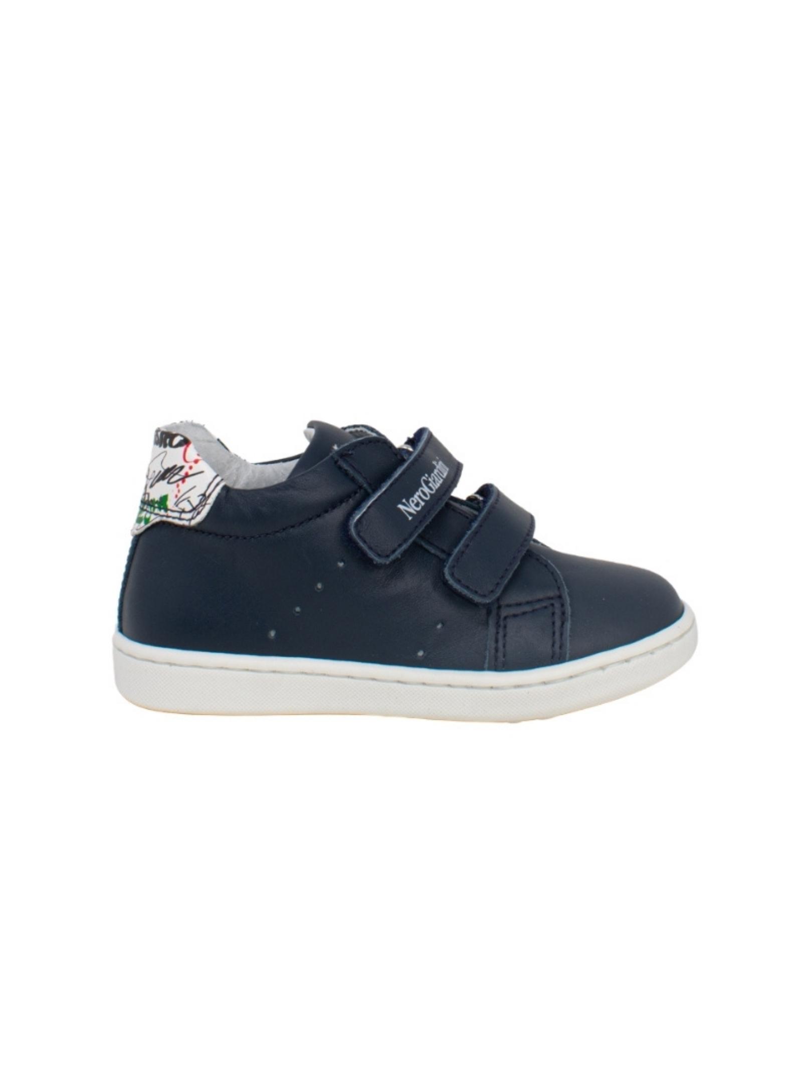 Sneakers Bambino Graffiti Incanto NERO GIARDINI JUNIOR | Sneakers | E119151M207