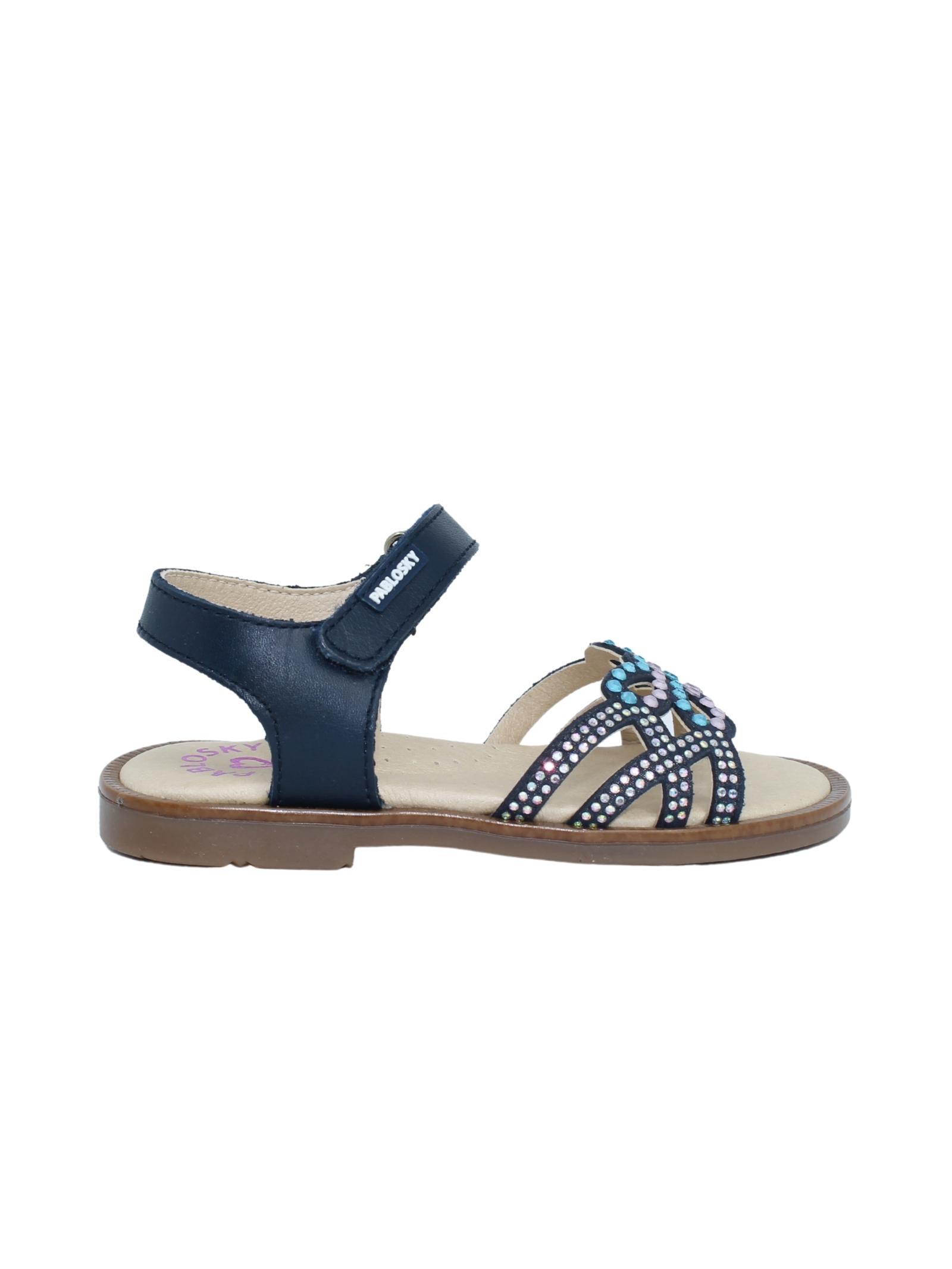 PABLOSKY | Sandals | 4977BLU