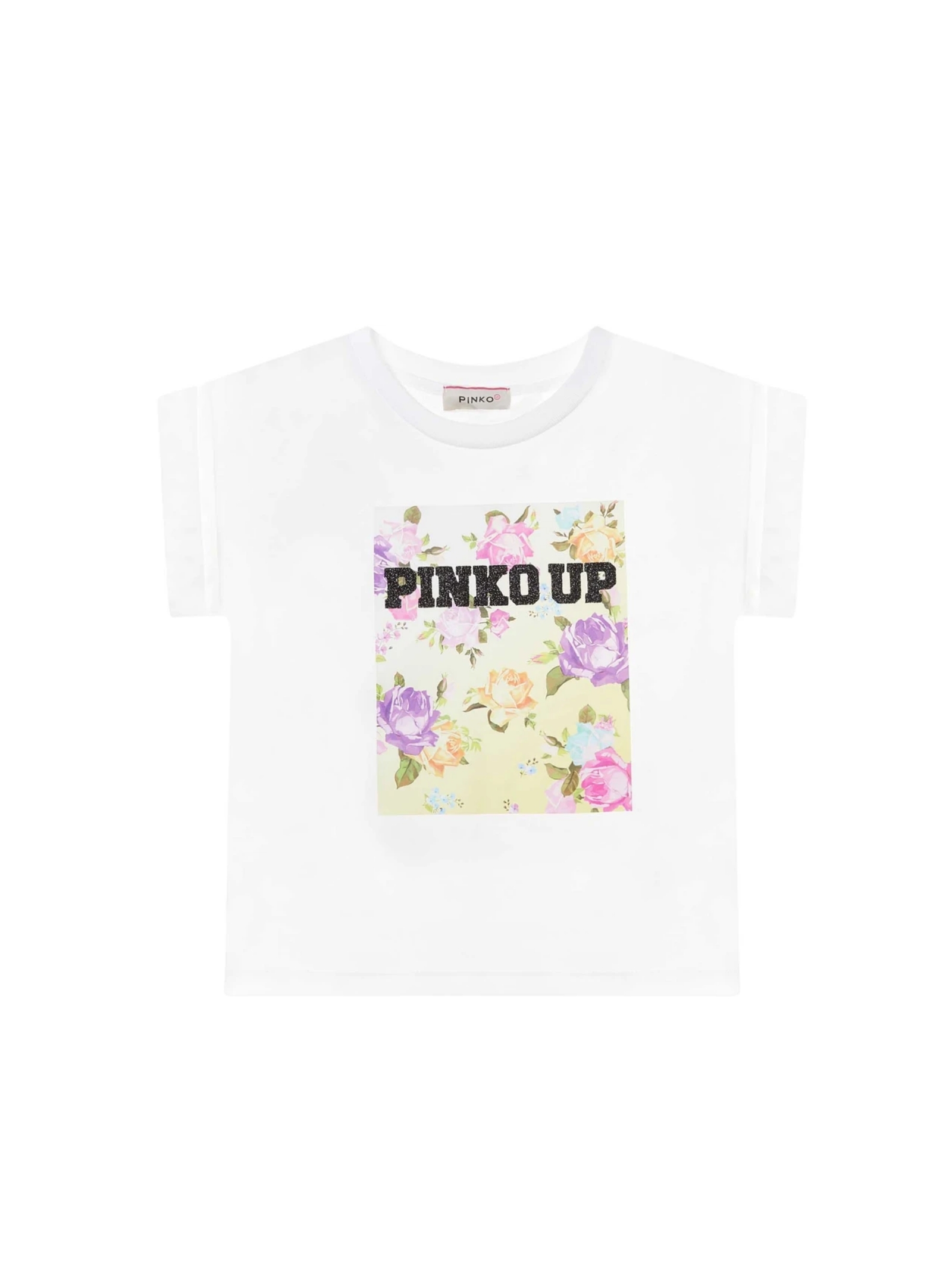 T-shirt Bambina Pinko PINKO UP | T-shirt | 027765002