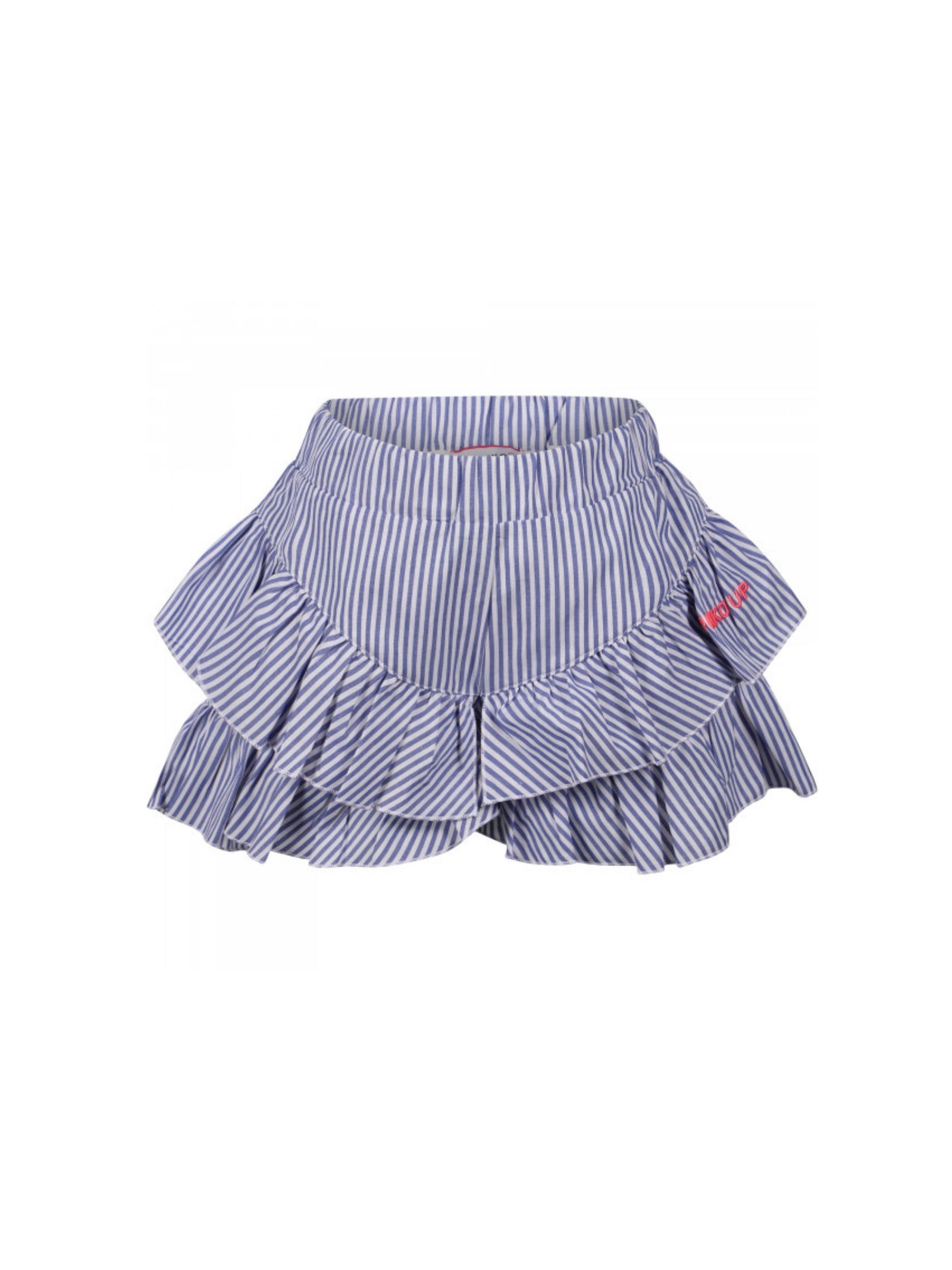 Gonna Bambina Con Balze PINKO UP | Shorts | 027824200