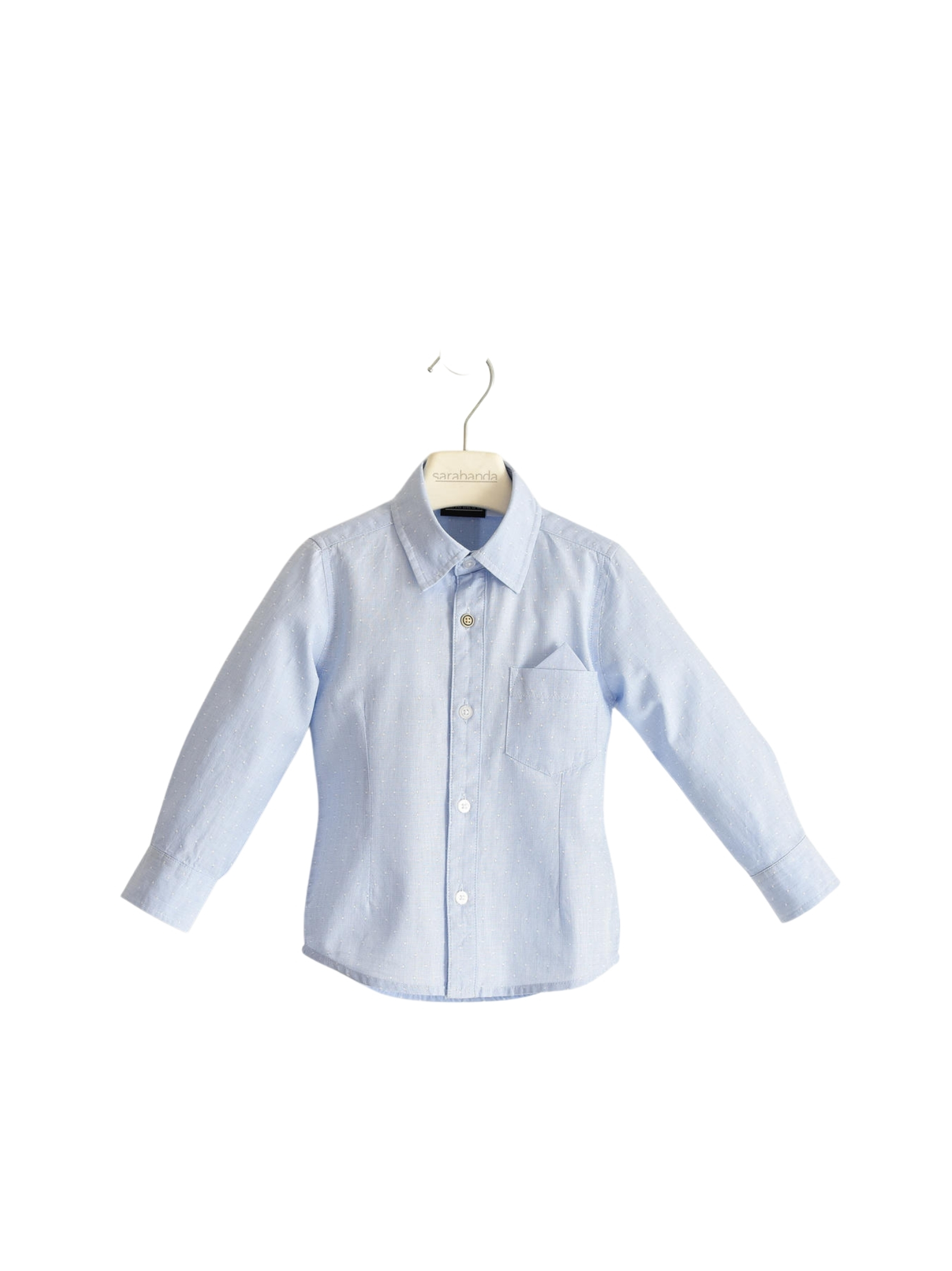 Camicia Classic SARABANDA | Camicie | 02112003674