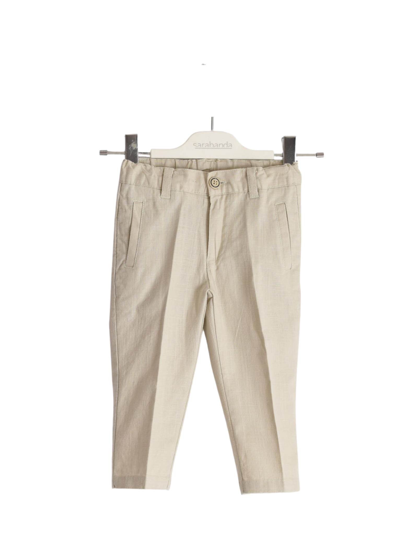 Pantalone Classic SARABANDA | Pantaloni | 02141000521