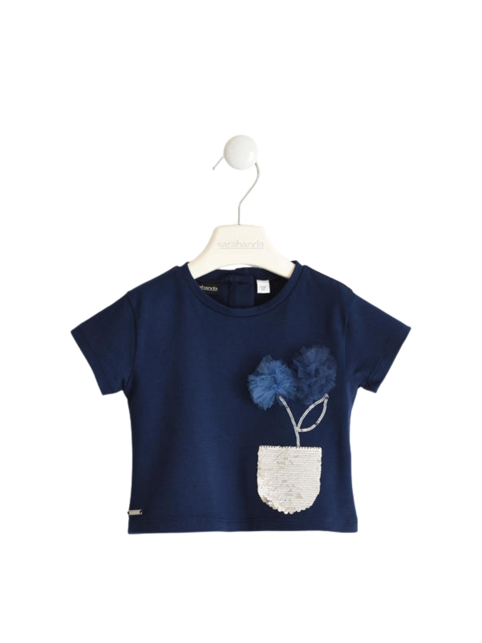 SARABANDA | T-shirt | 02566003854