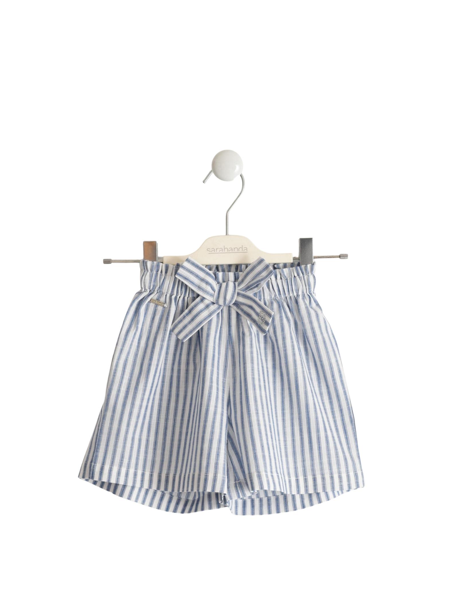 SARABANDA | Trousers | 02593008020