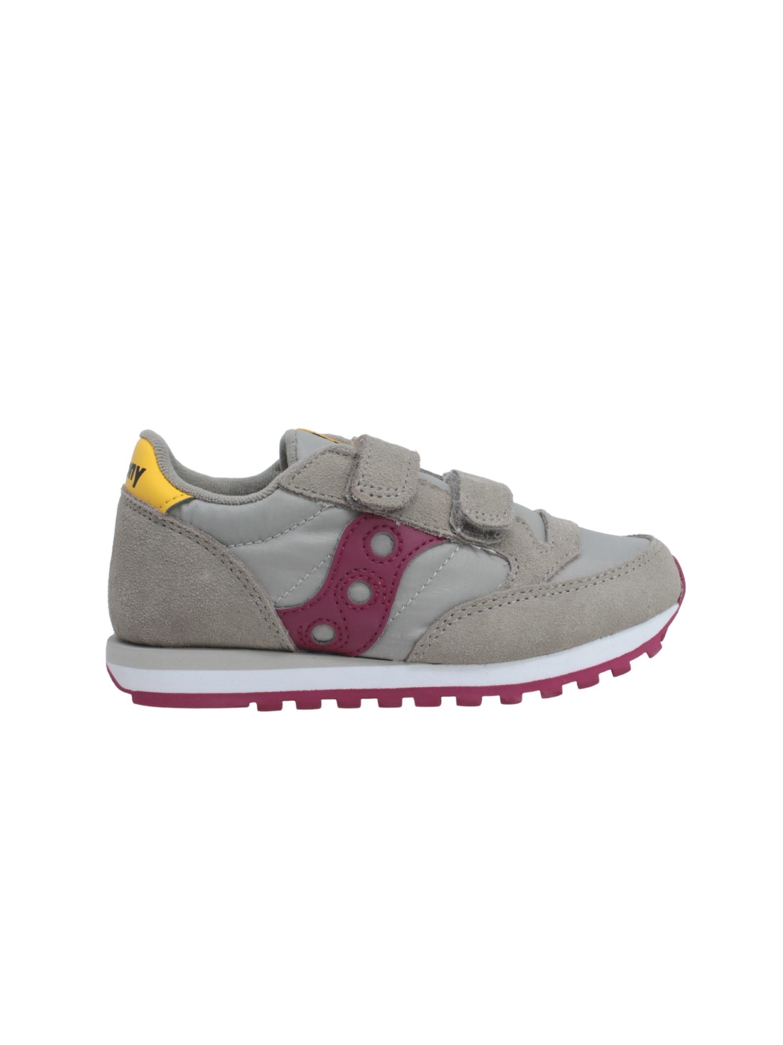 Sneakers Bambina Jazz Double HL SAUCONY KIDS | Sneakers | SK164797PIETRA