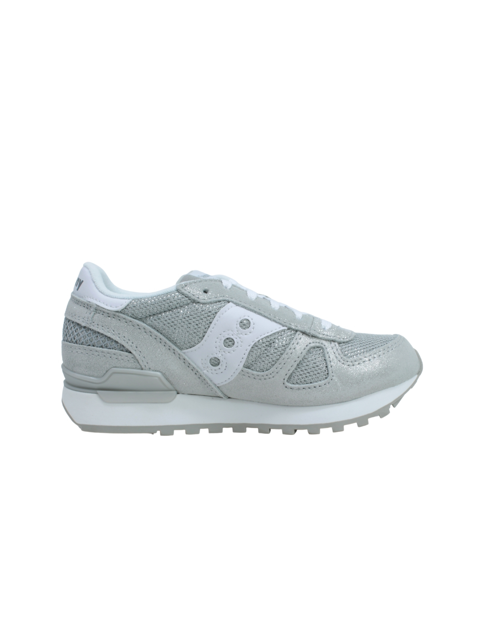 Sneakers Bambina Shadow OG Lurex SAUCONY KIDS | Sneakers | SK164819SILVER