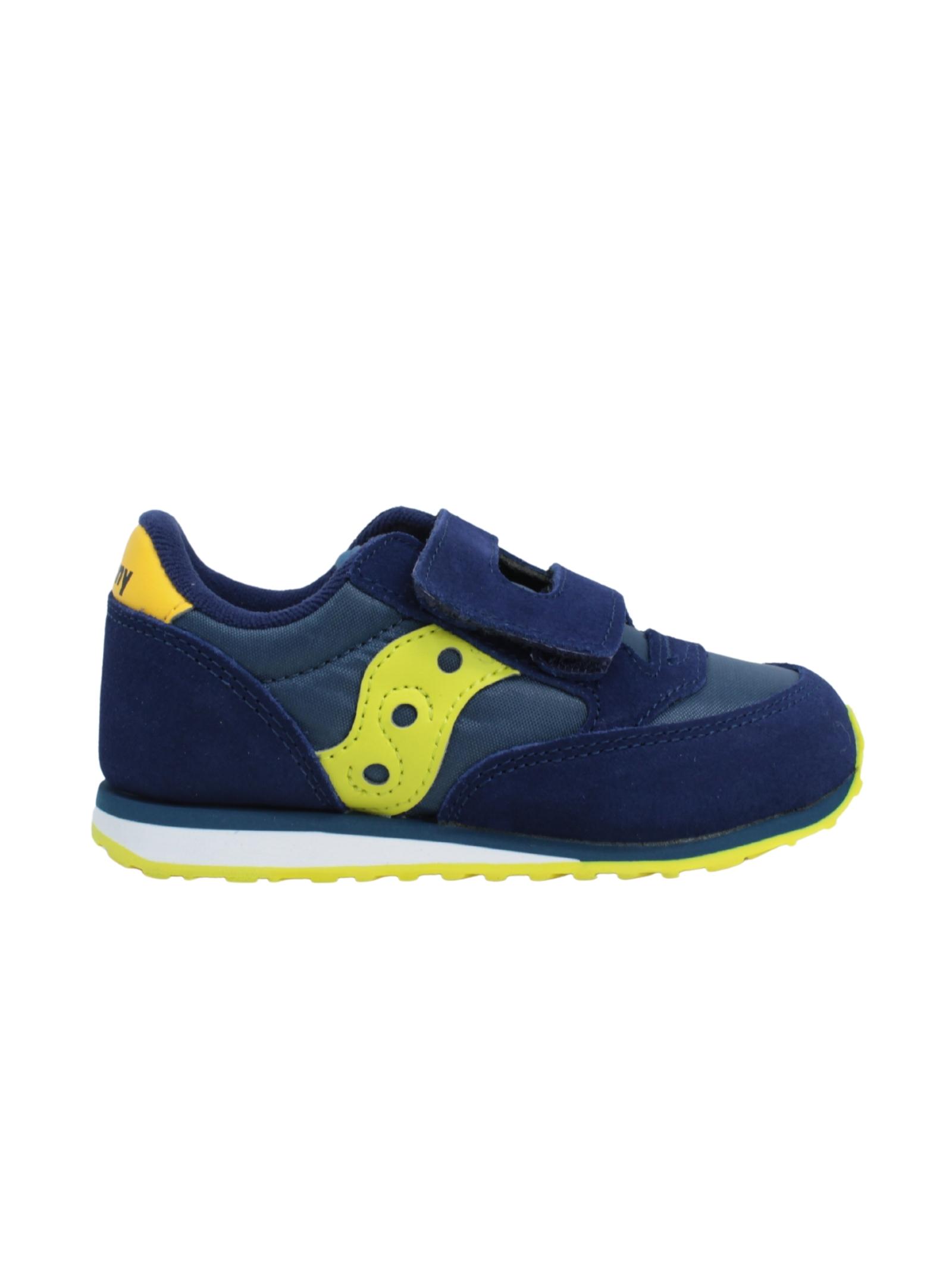 Sneakers Bambino Baby Jazz HL Navy SAUCONY KIDS | Sneakers | SL264801NAVY