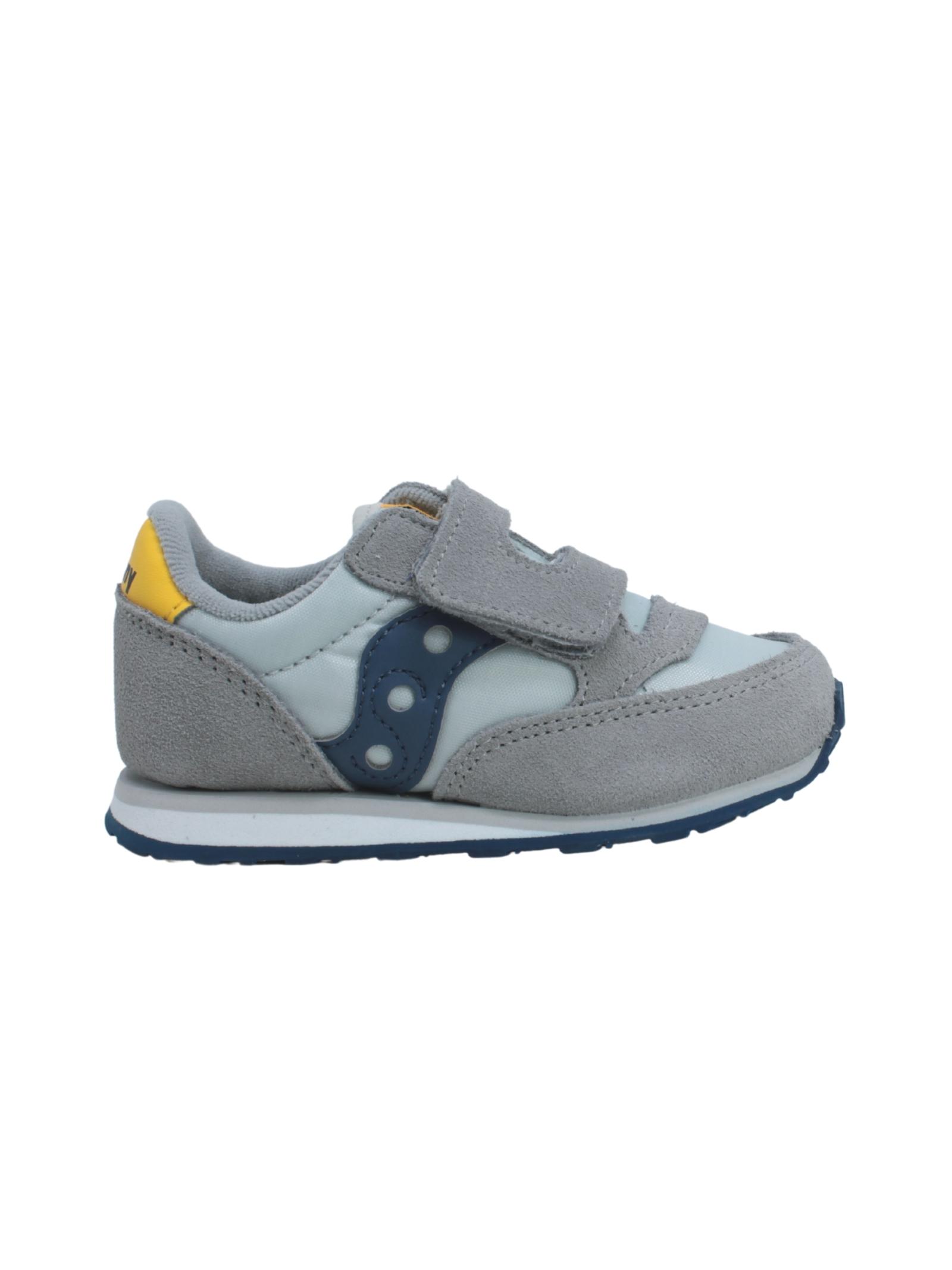 Sneakers Bambino Baby Jazz HL SAUCONY KIDS | Sneakers | SL264804GRIGIO