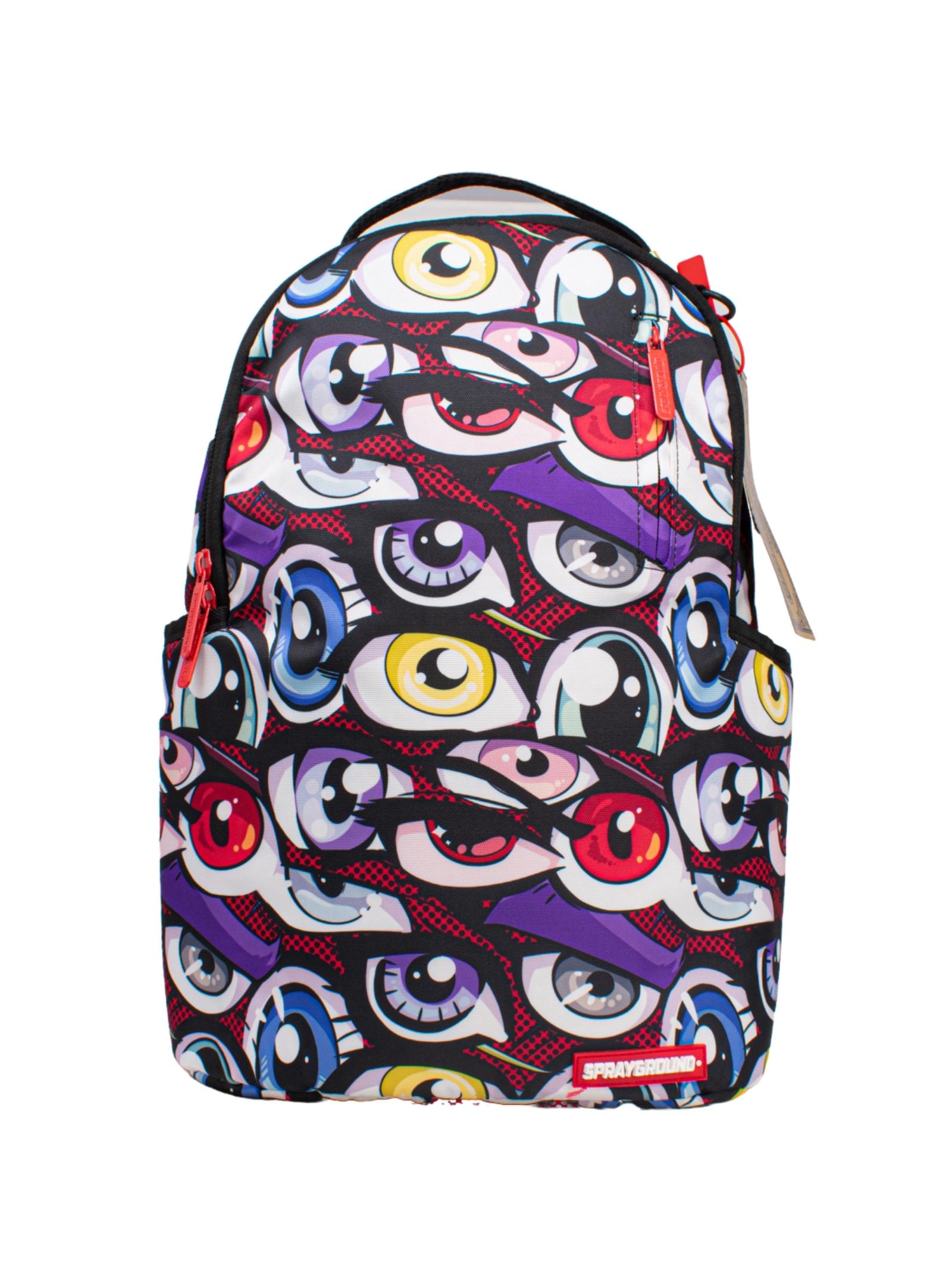 SPRAYGROUND KIDS | Backpacks | 910B3157NSZNERO