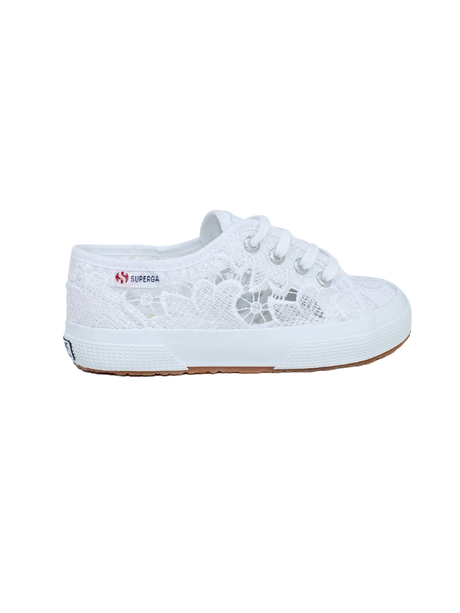 SUPERGA KIDS | Sneakers | 2750S008YA0BIANCO