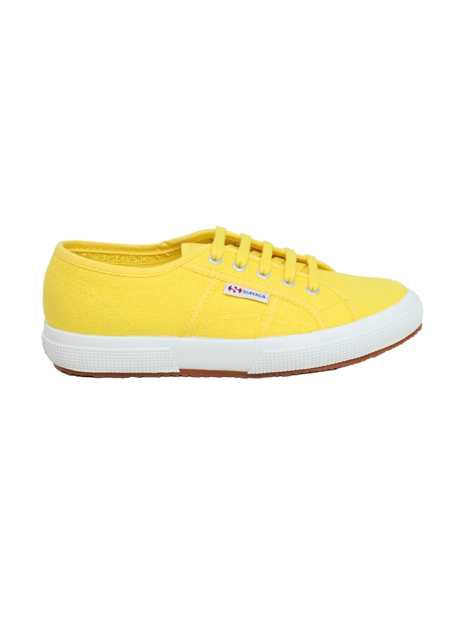 SUPERGA KIDS | Sneakers | 2750YELLOW