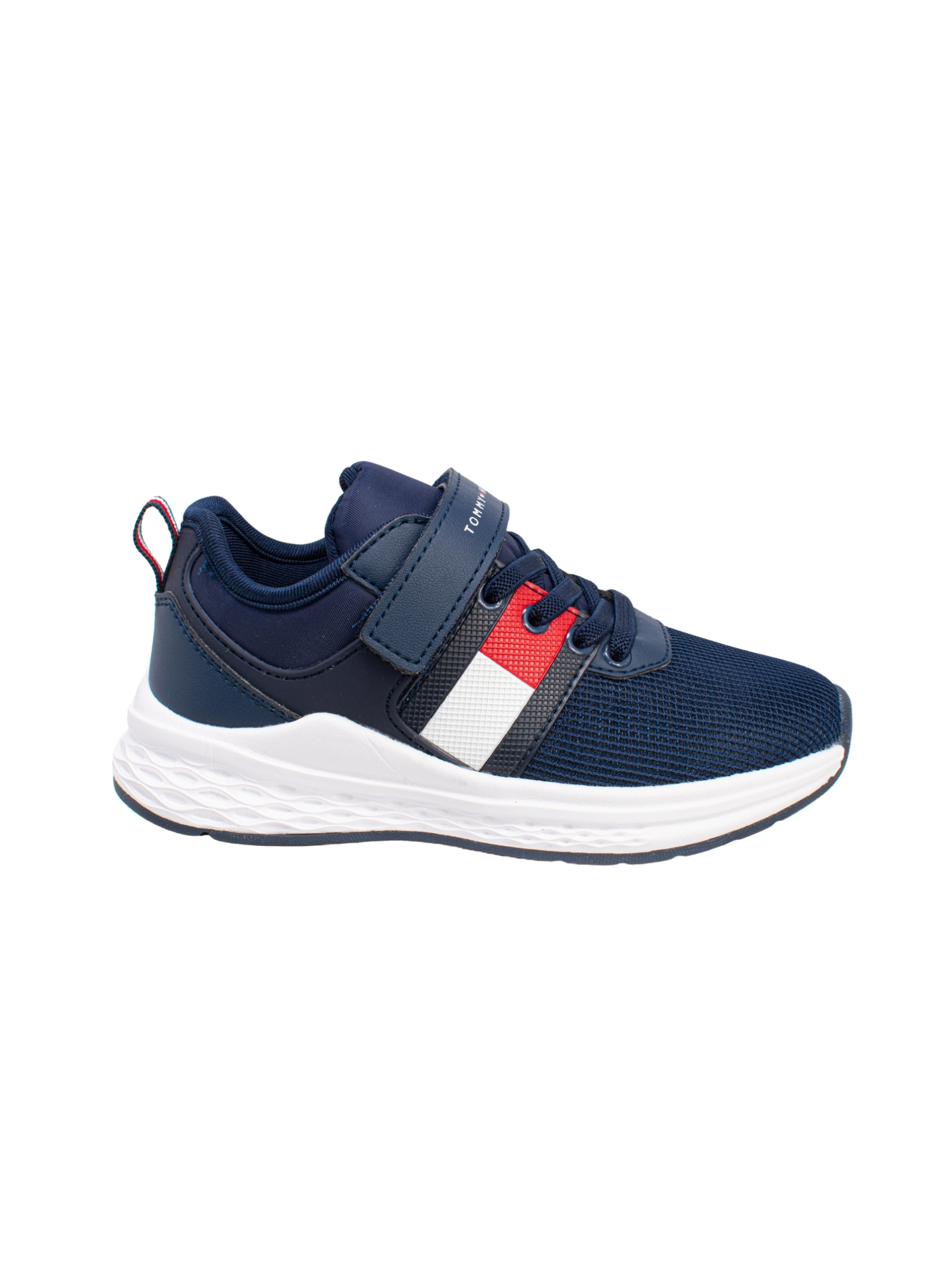 Sneakers Bambino Lace-Up TOMMY HILFIGER KIDS | Sneakers | T3B4311010738800BLU