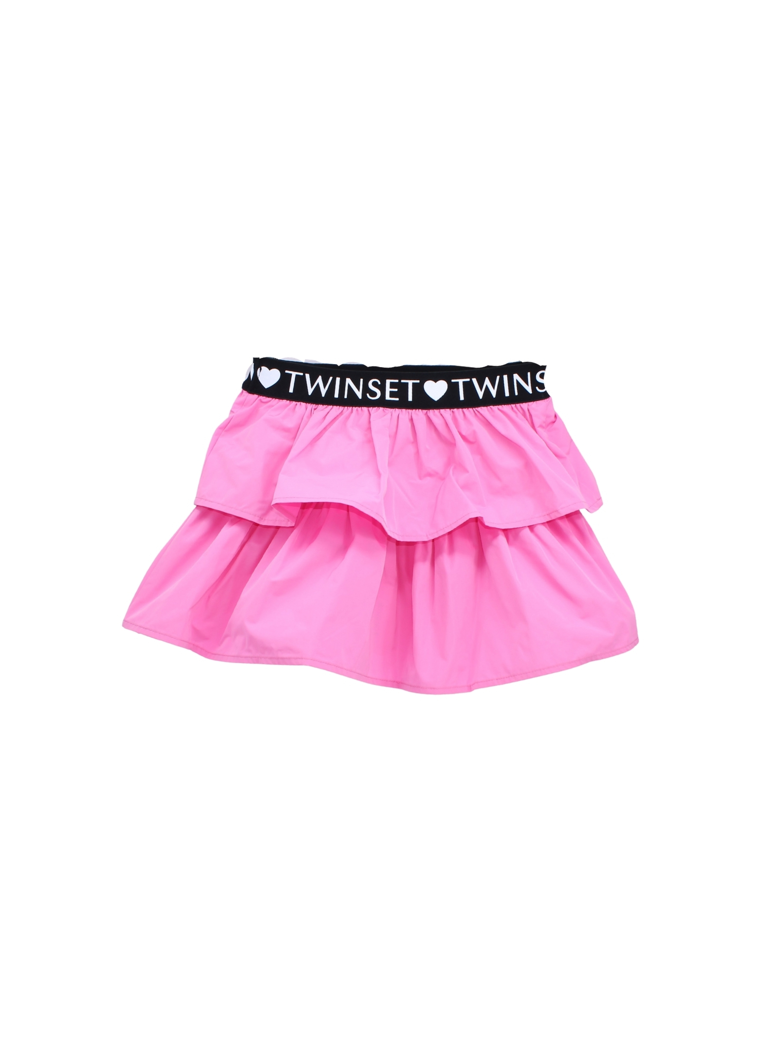 Gonna Bambina Taffetà TWINSET KIDS | Gonne | 211GJ2QE205860