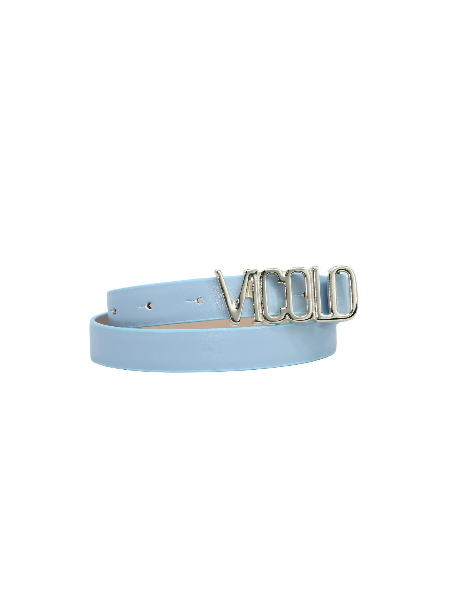 Cintura Bambina Vicolo VICOLO KIDS | Cinture | 3146BELT0007SKY