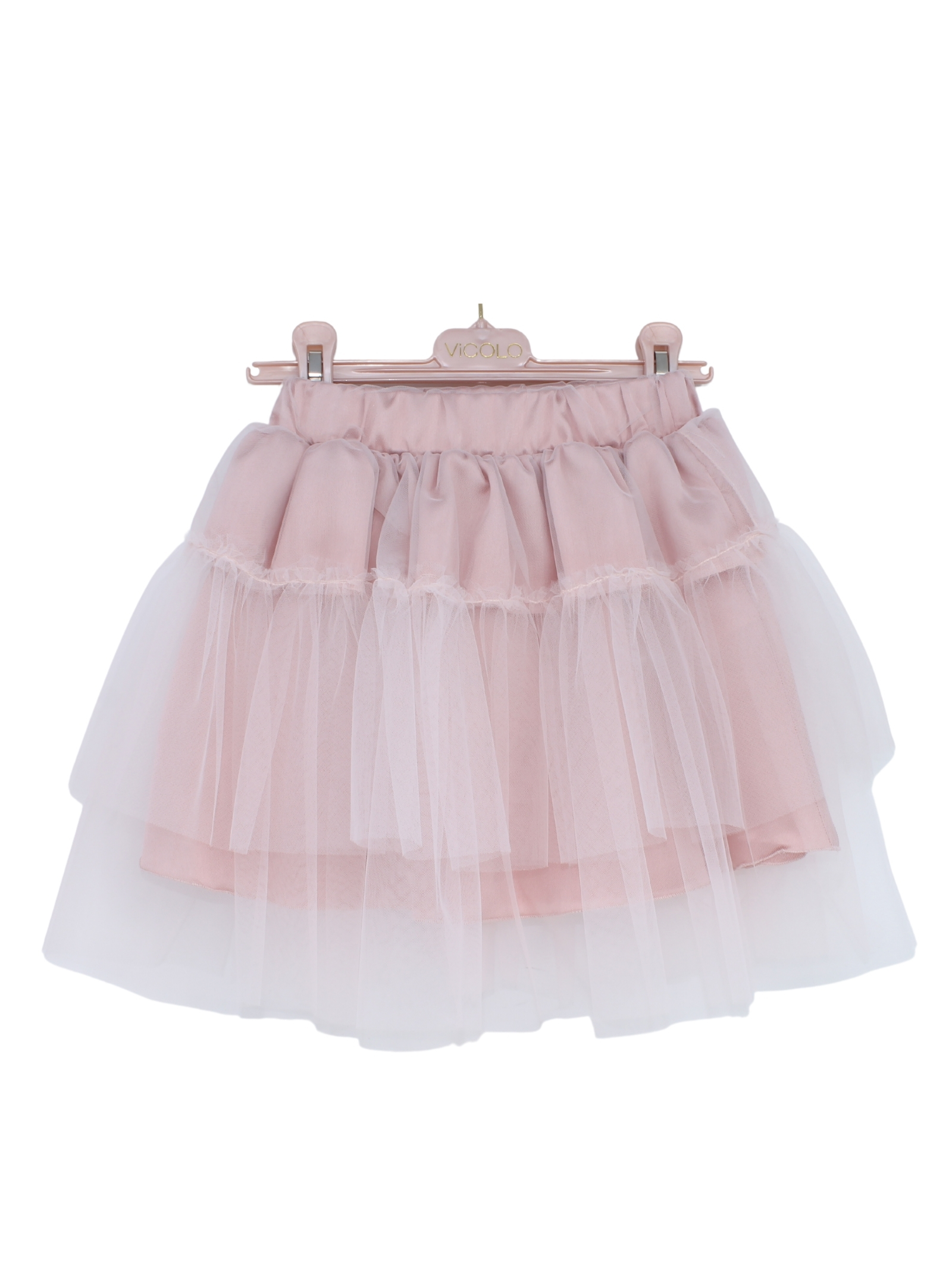 Gonna Bambina Tulle VICOLO KIDS | Gonne | 3146G0442CIPRIA