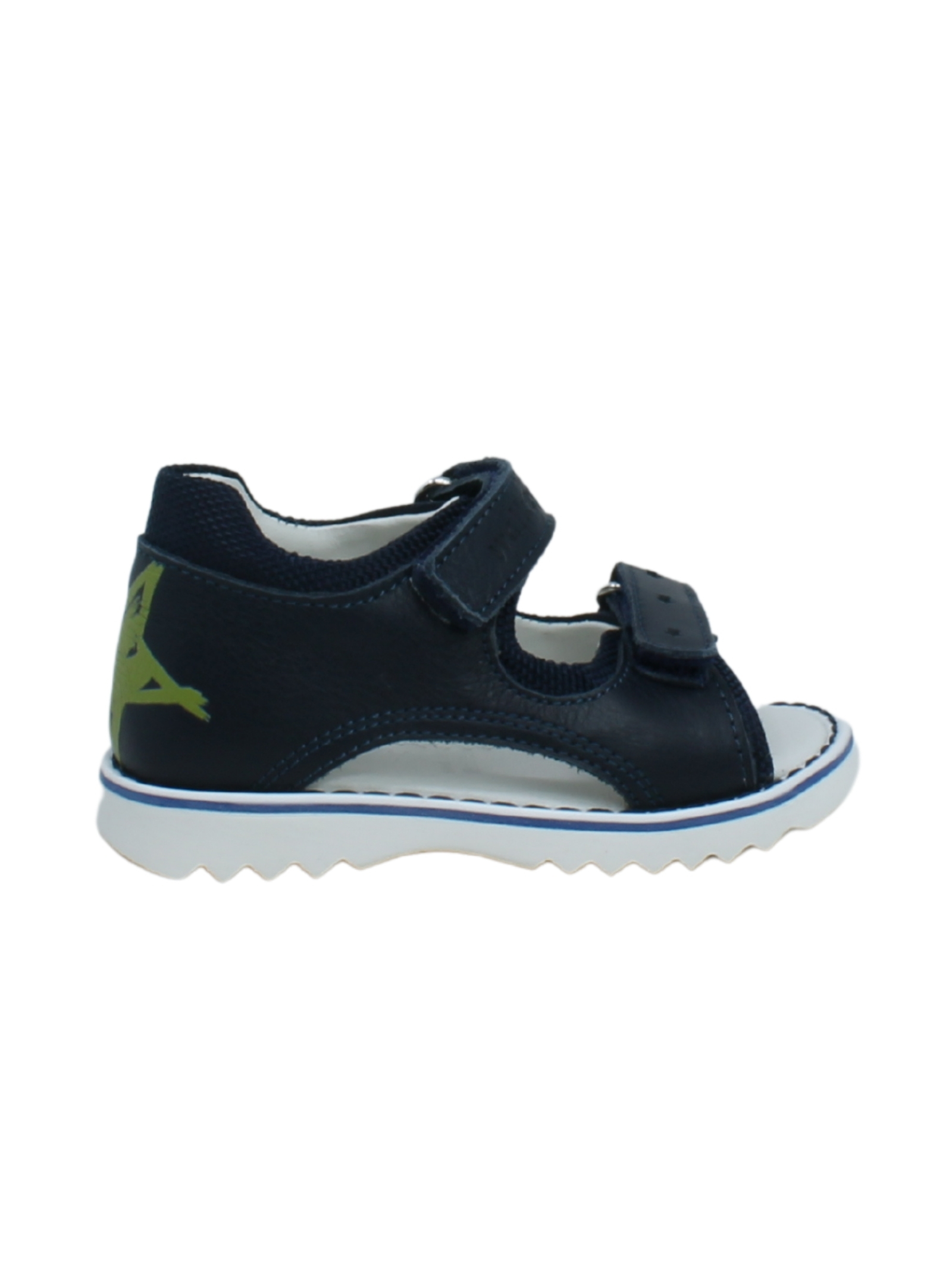 Sandalo Velcro Star WALKEY | Sandali | Y1B2412990129800BLU