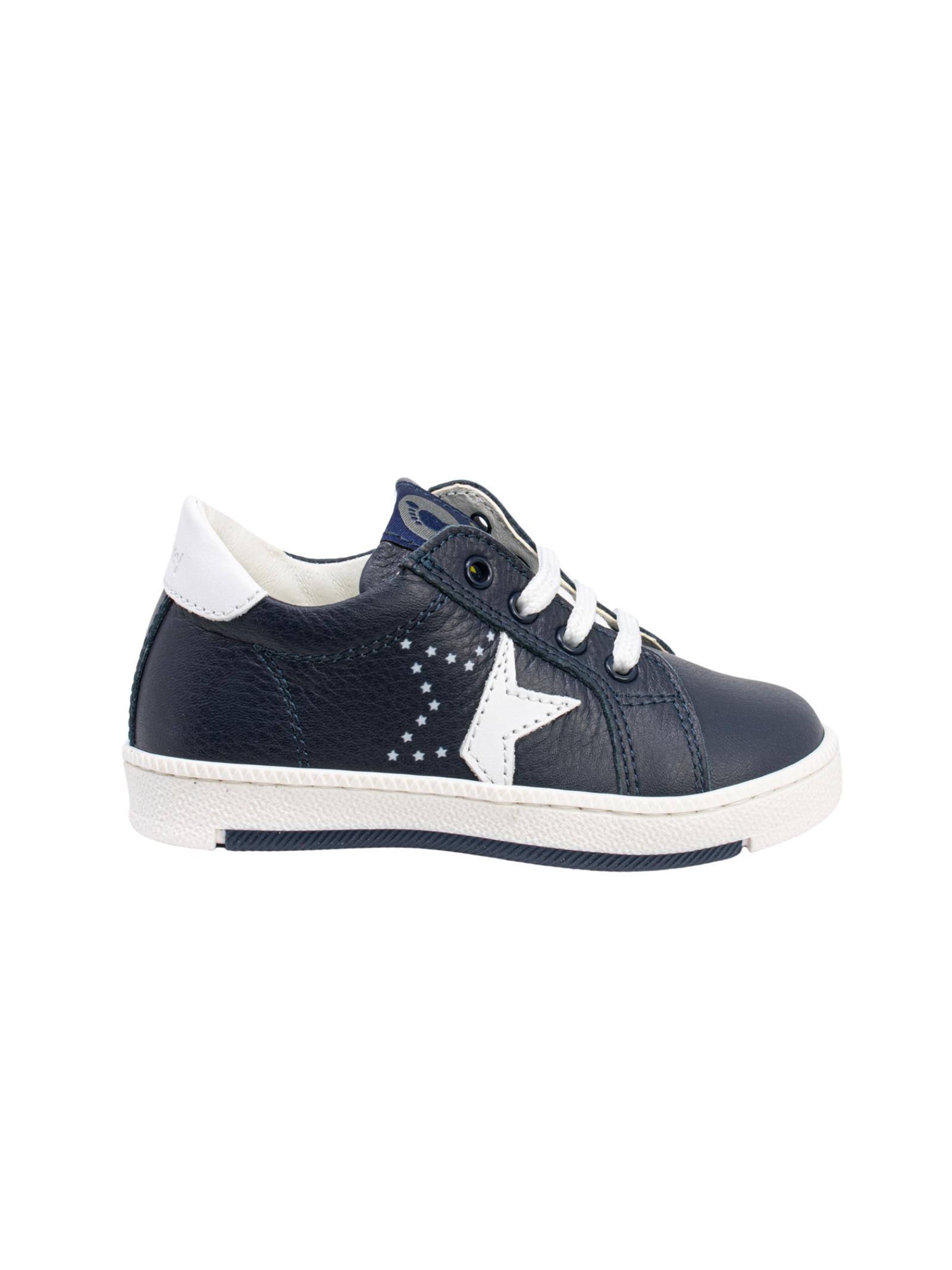 Sneakers Half Star WALKEY | Sneakers | Y1B4412720092X007BLU