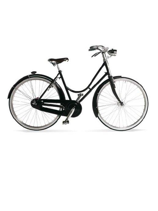 Bici Amante ATELIER BICI | AMANTEDNERO