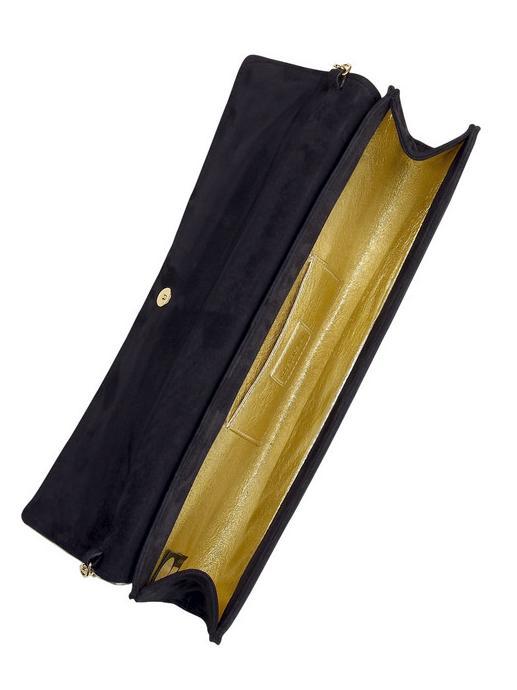 Pochette tracolla in tessuto CAVALLI   CVL700200
