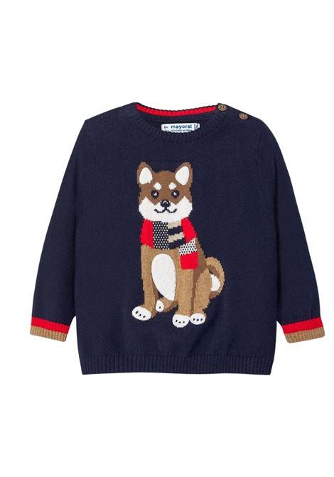 Maglione Dog Bambino MAYORAL | Maglioni | 2345042