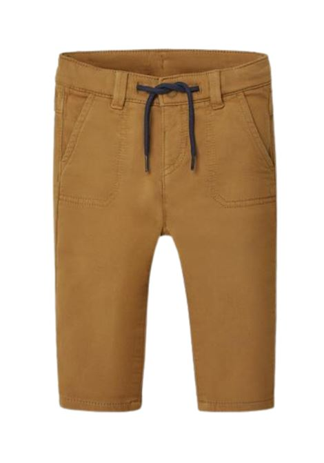 Child's Drawstring Trousers MAYORAL | Trousers | 2581074